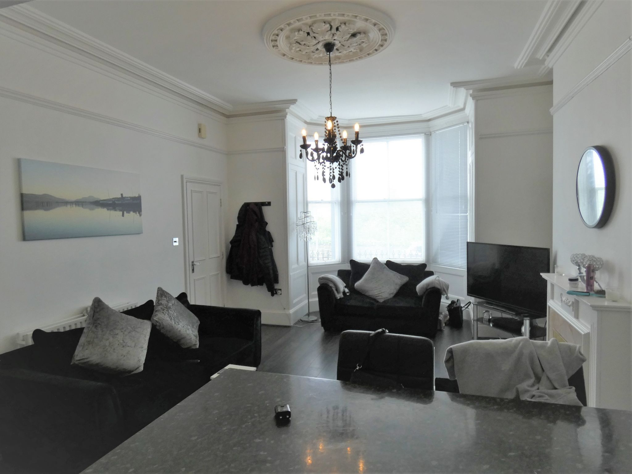 5 bedroom mid terraced house For Sale in Douglas - Property photograph