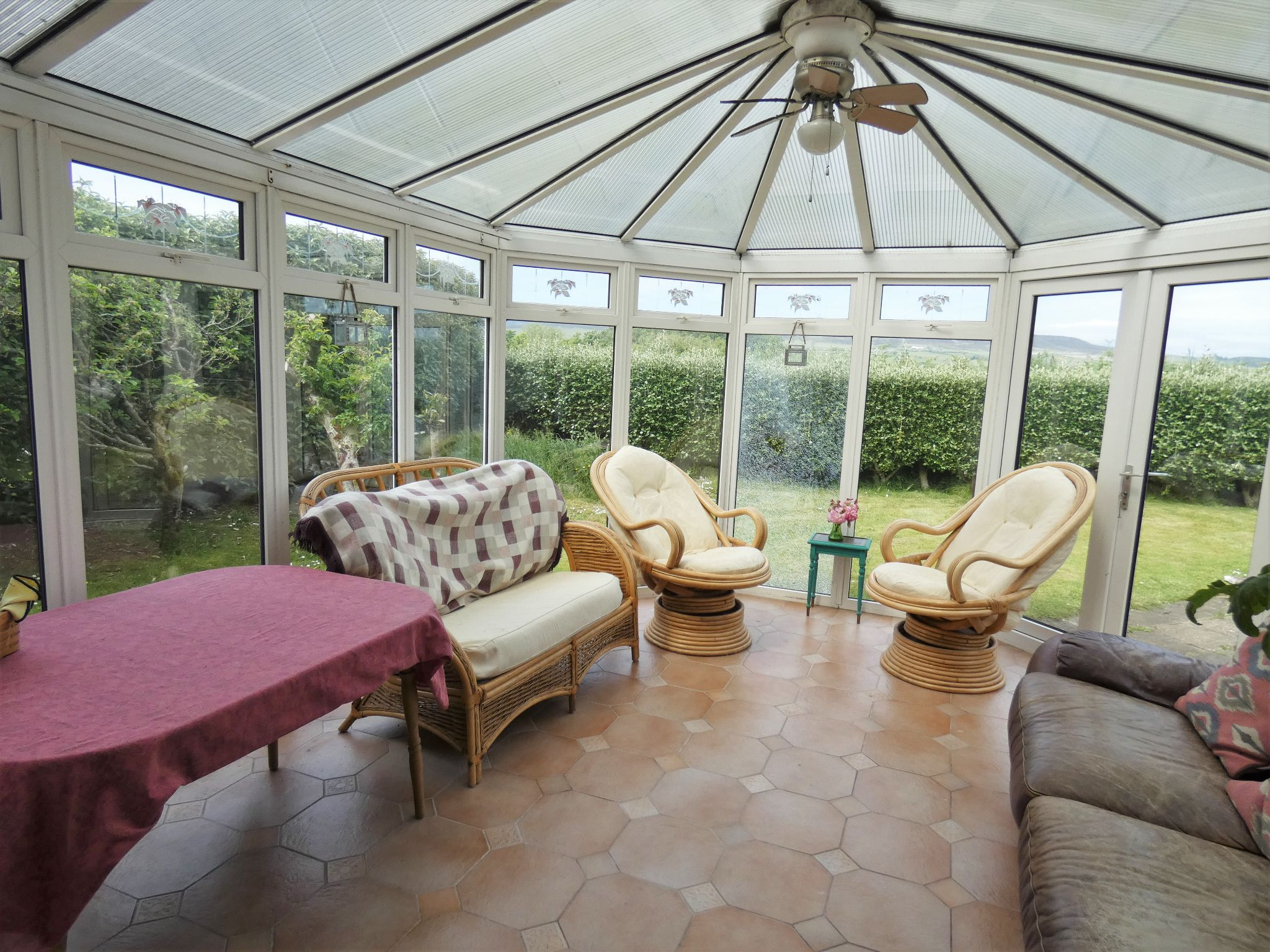 3 bedroom detached bungalow SSTC in Onchan - Property photograph