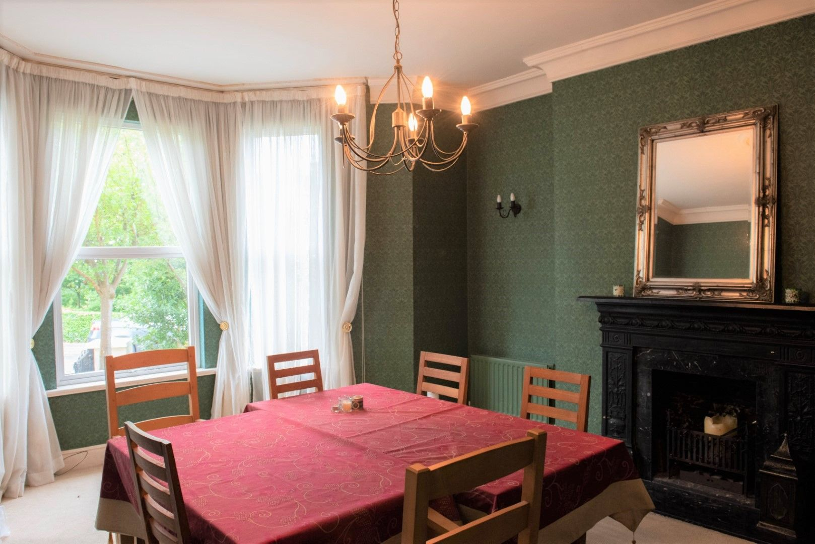 4 bedroom end terraced house For Sale in Ramsey - Property photograph