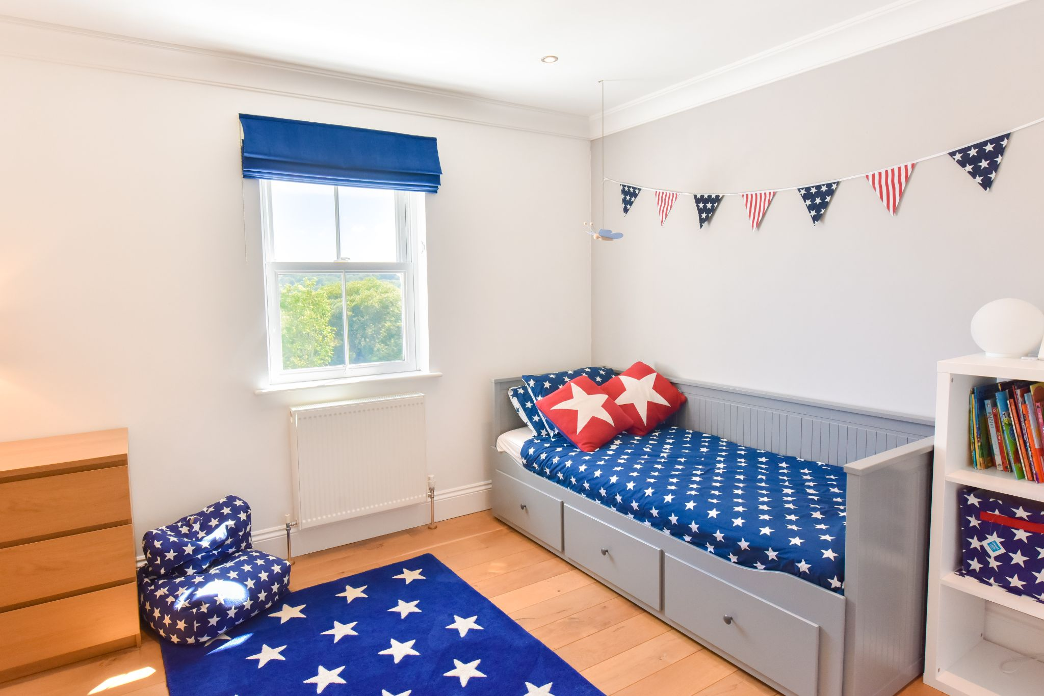 5 bedroom detached house For Sale in Douglas - Property photograph