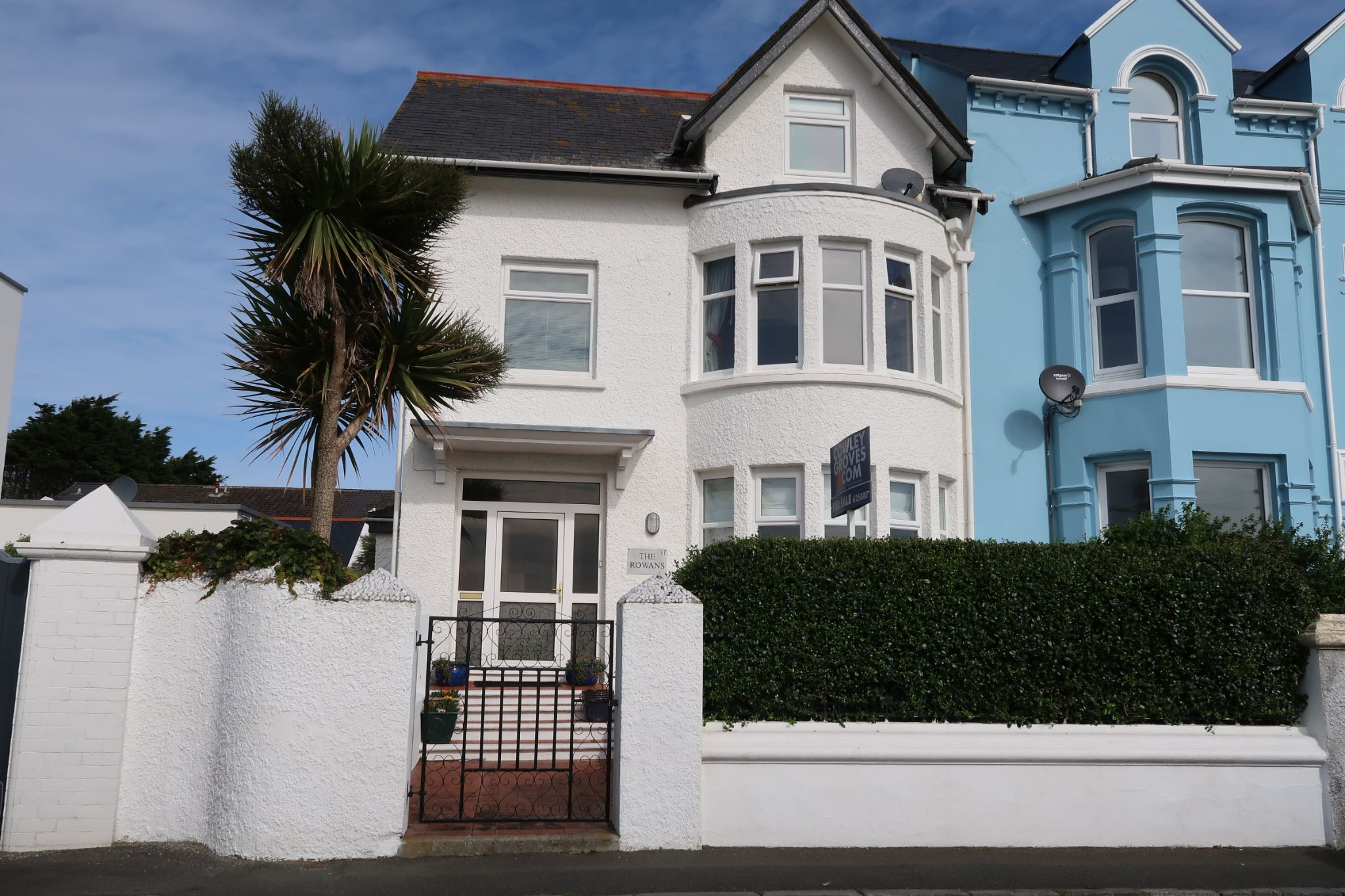 6 bedroom end terraced house SSTC in Castletown - Photograph 1