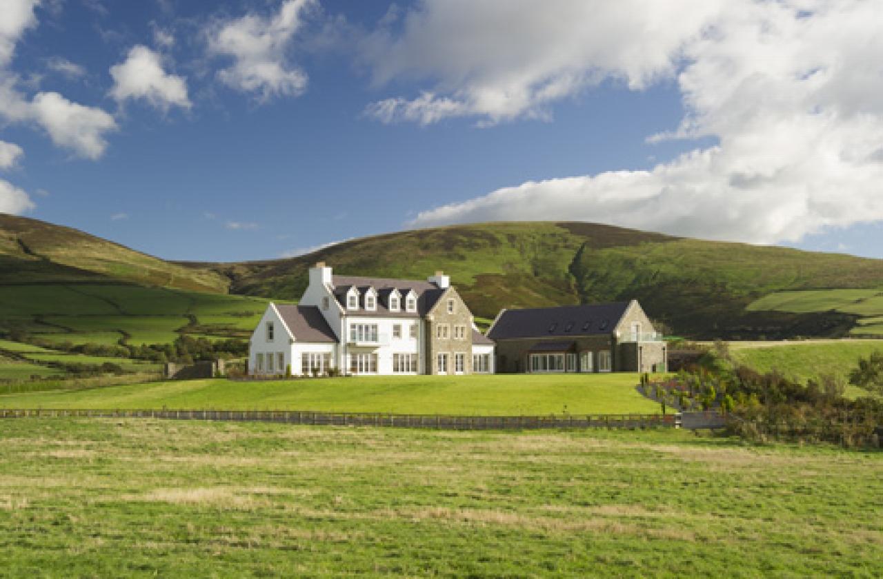 6 bedroom detached house For Sale in Kirk Michael - 3