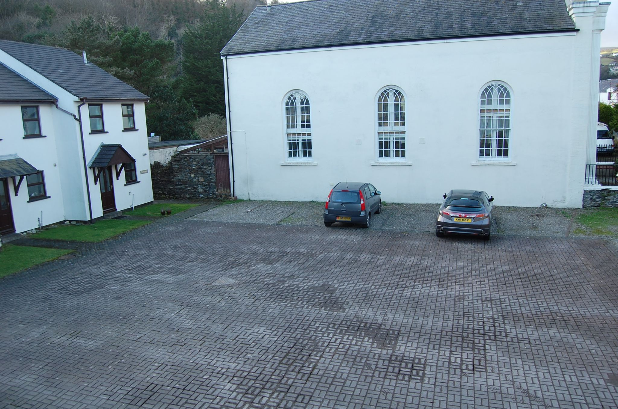 Permanent Flats For Sale in Laxey - Property photograph