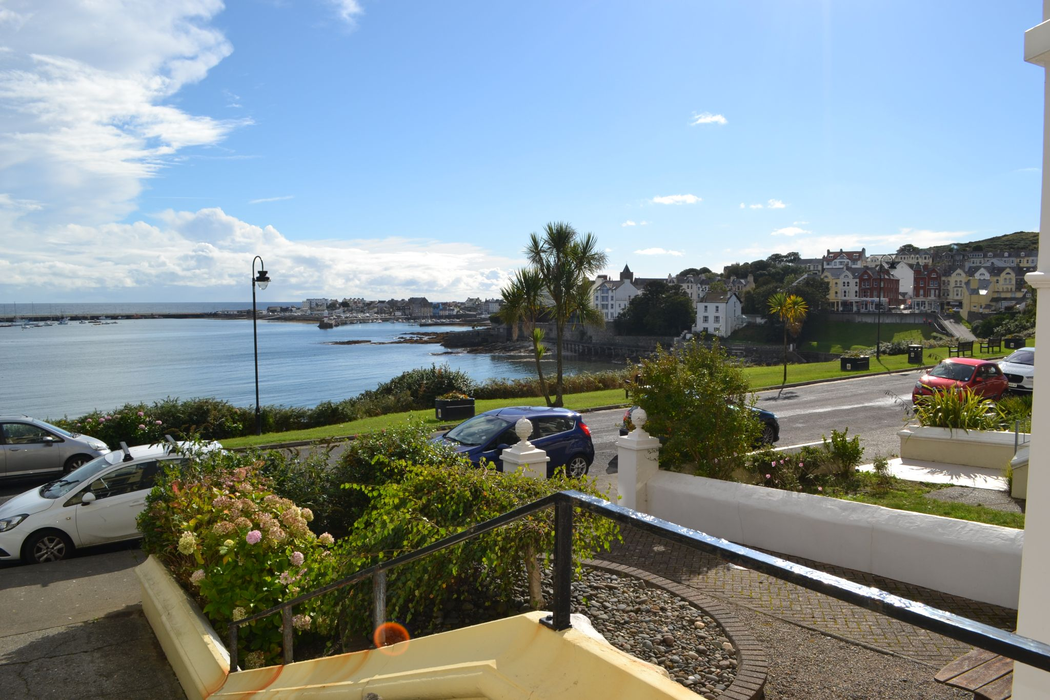 4 bedroom apartment flat/apartment For Sale in Port St. Mary - Property photograph