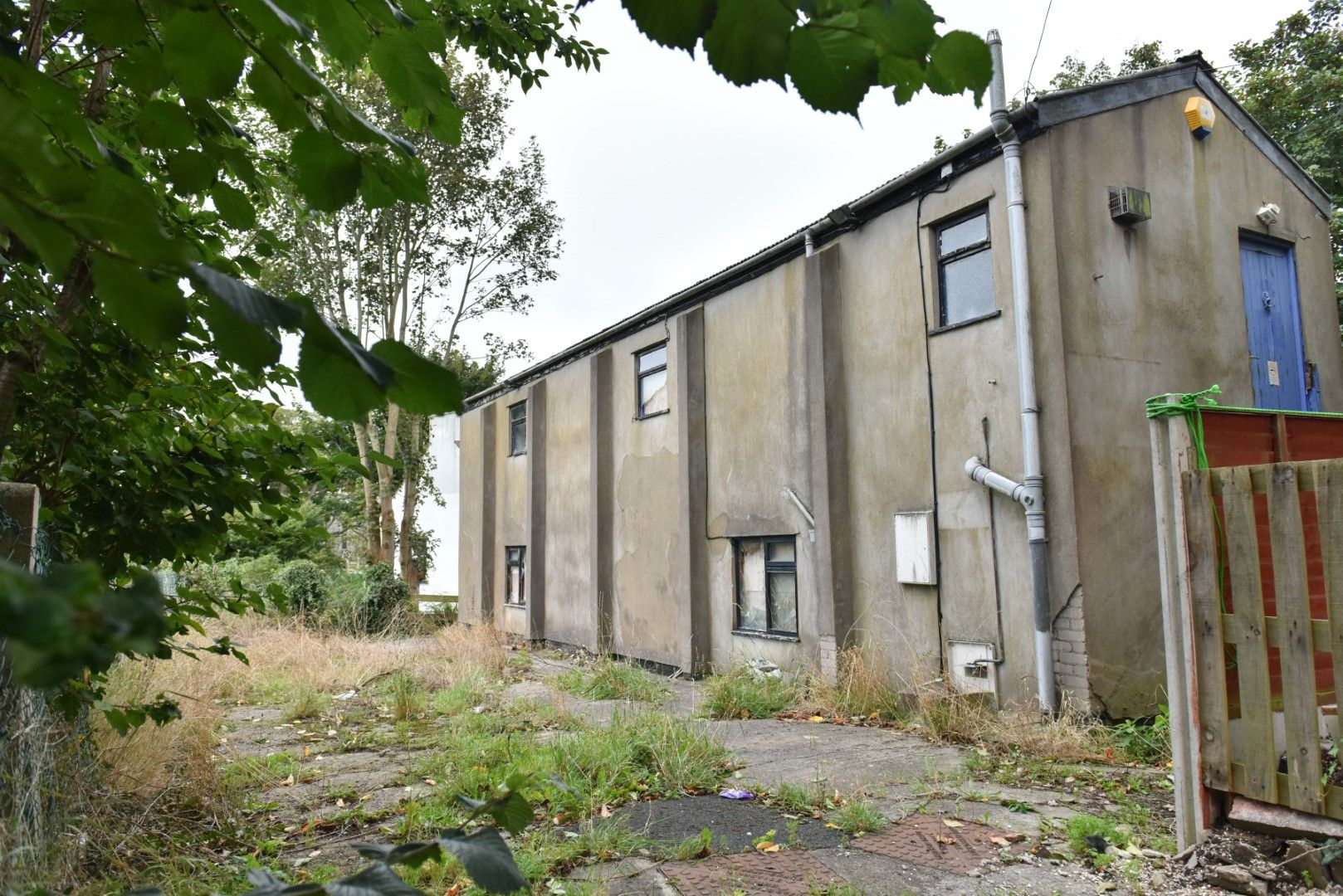 Office For Sale in Onchan - Property photograph