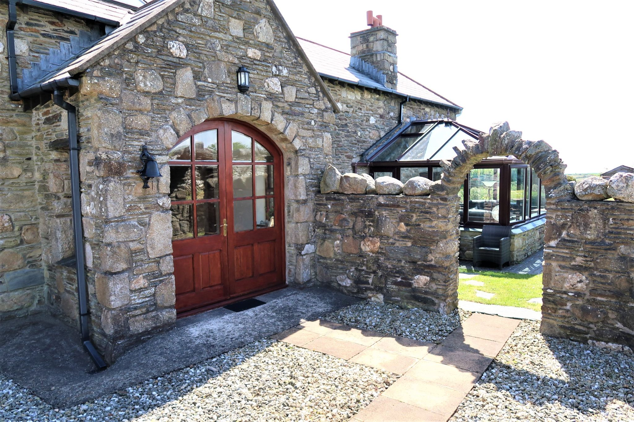 5 bedroom detached house For Sale in St. Marks - Property photograph