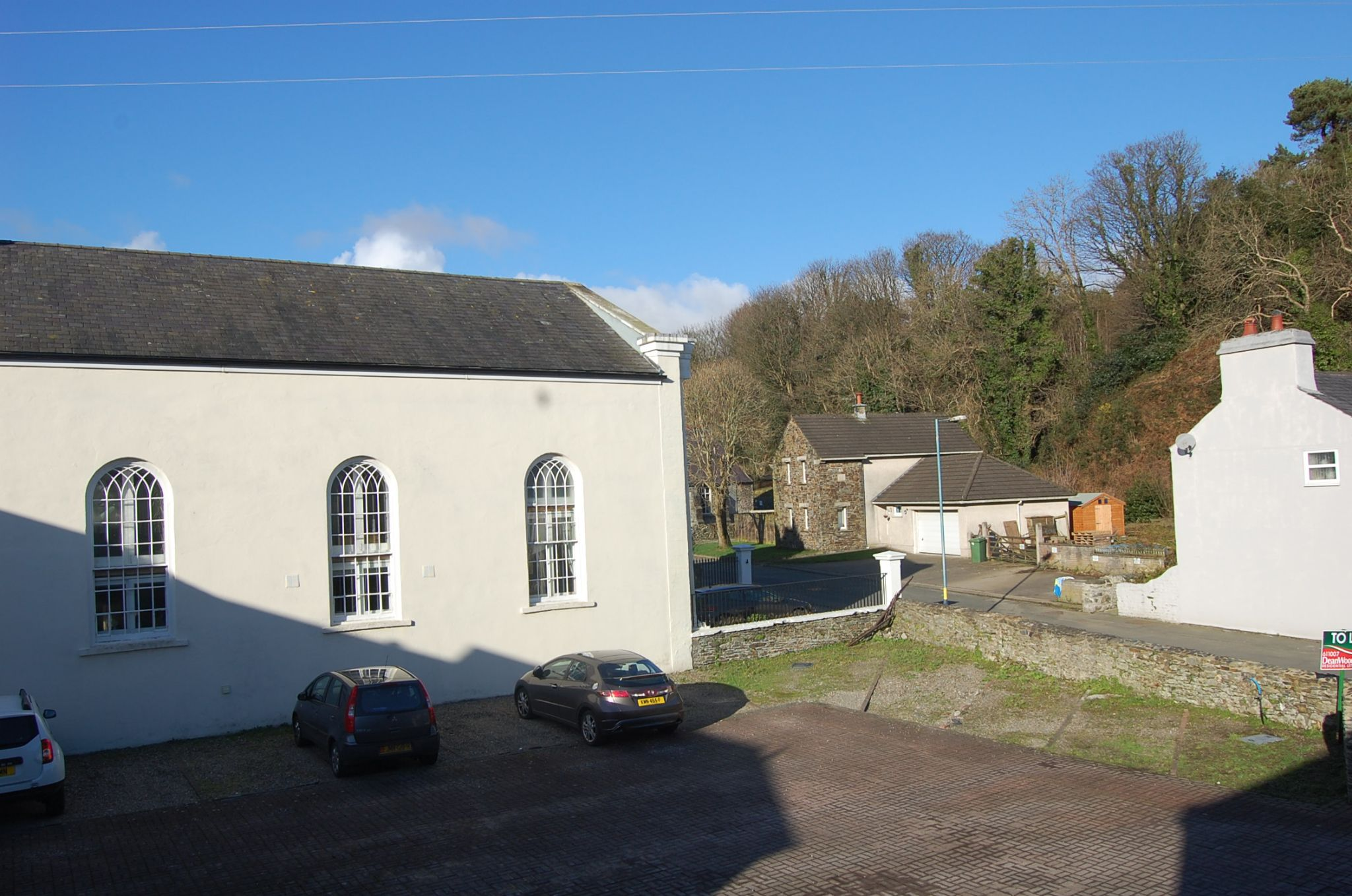 2 bedroom apartment flat/apartment Under Offer in Laxey - Property photograph