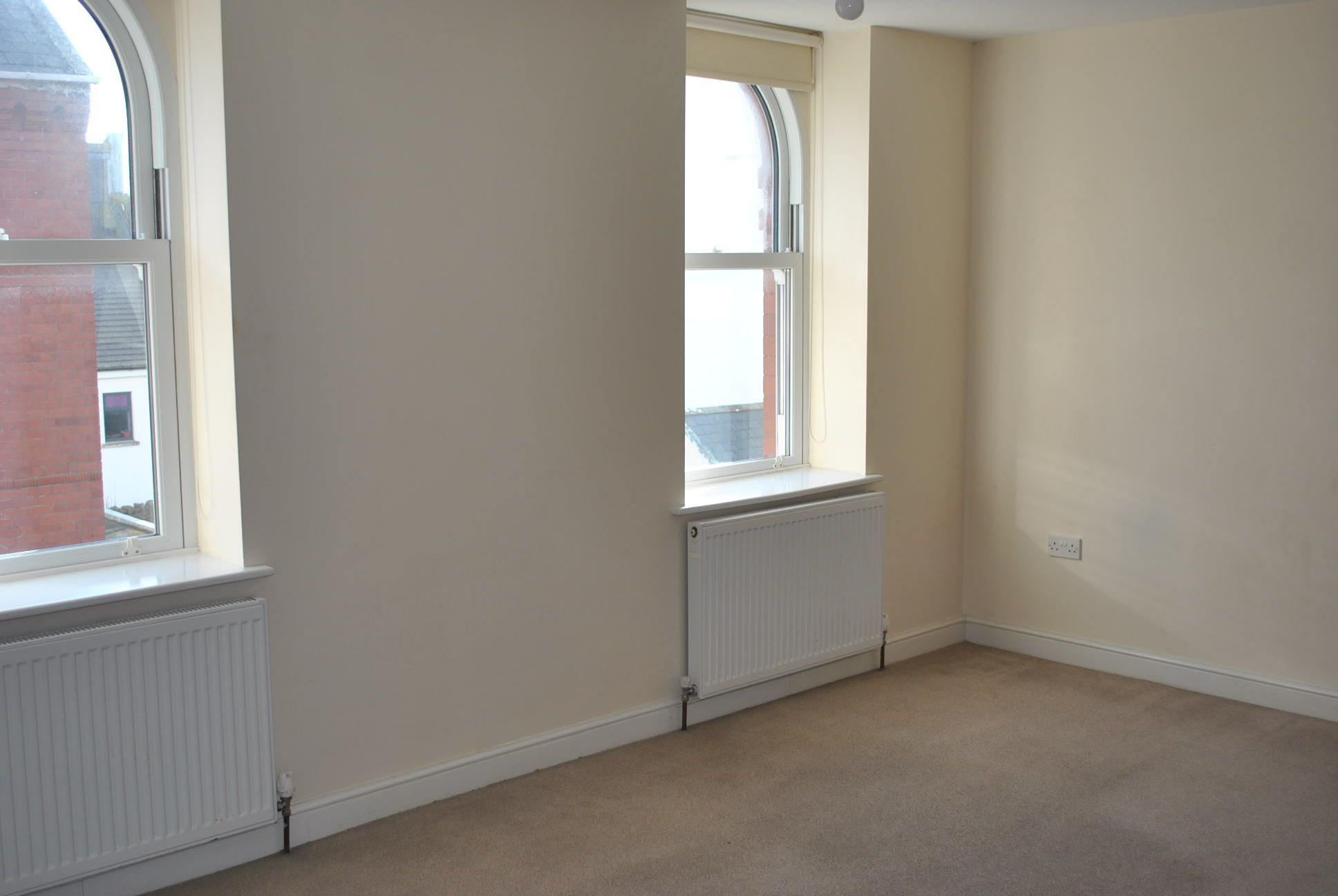 1 bedroom apartment flat/apartment To Let in Port St Mary - Property photograph