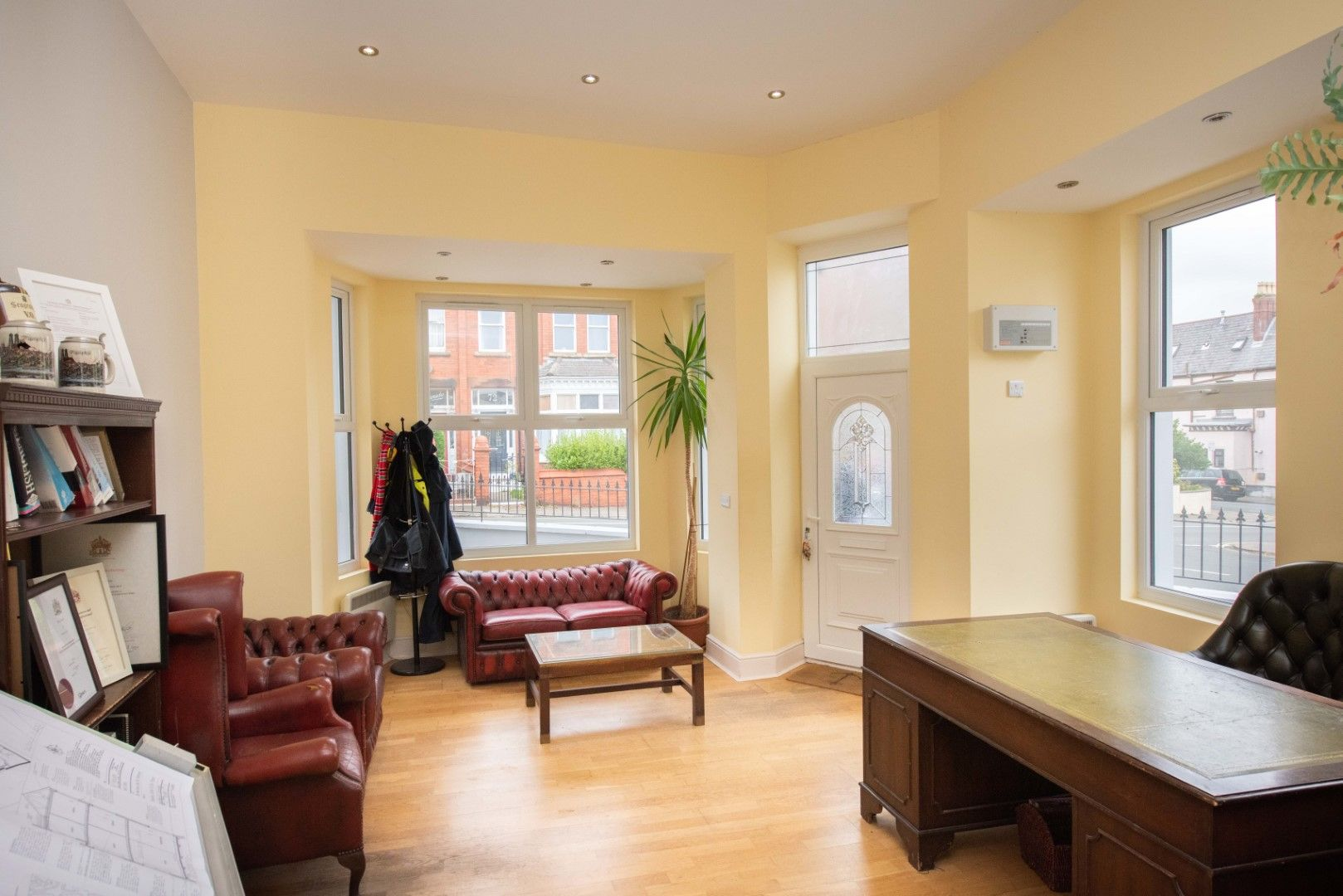 Office For Sale in Douglas - Property photograph
