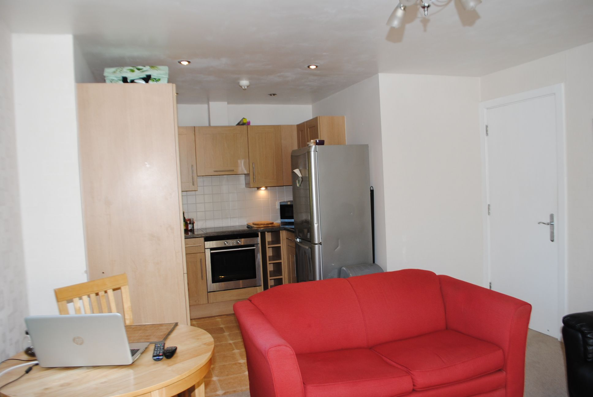 1 bedroom apartment flat/apartment For Sale in Union Mills - Property photograph
