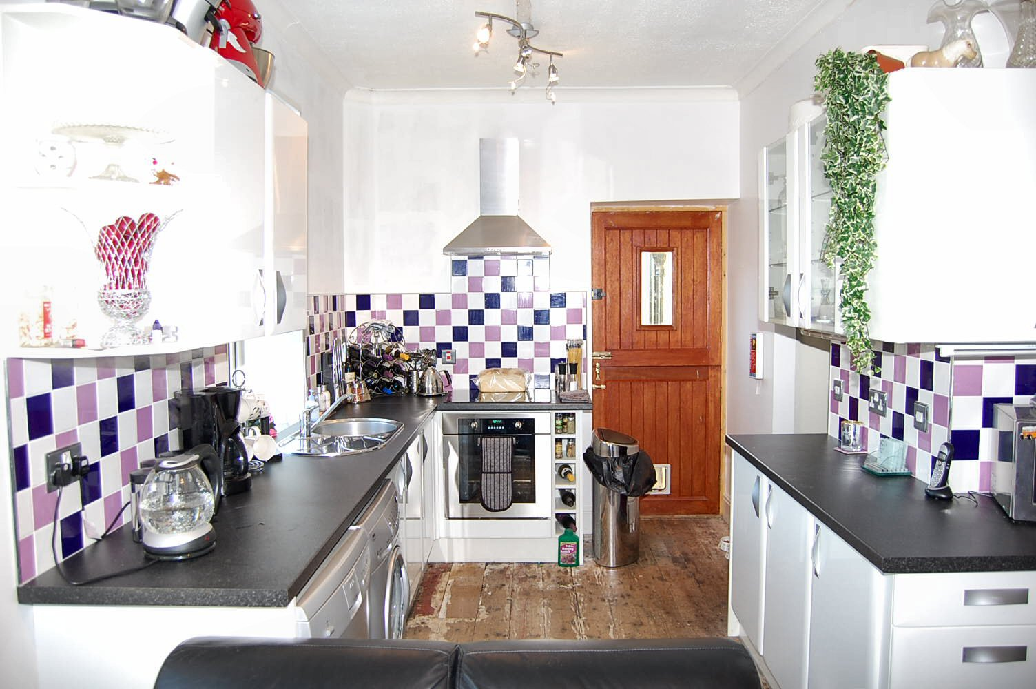 3 bedroom detached house For Sale in Baldrine - Property photograph