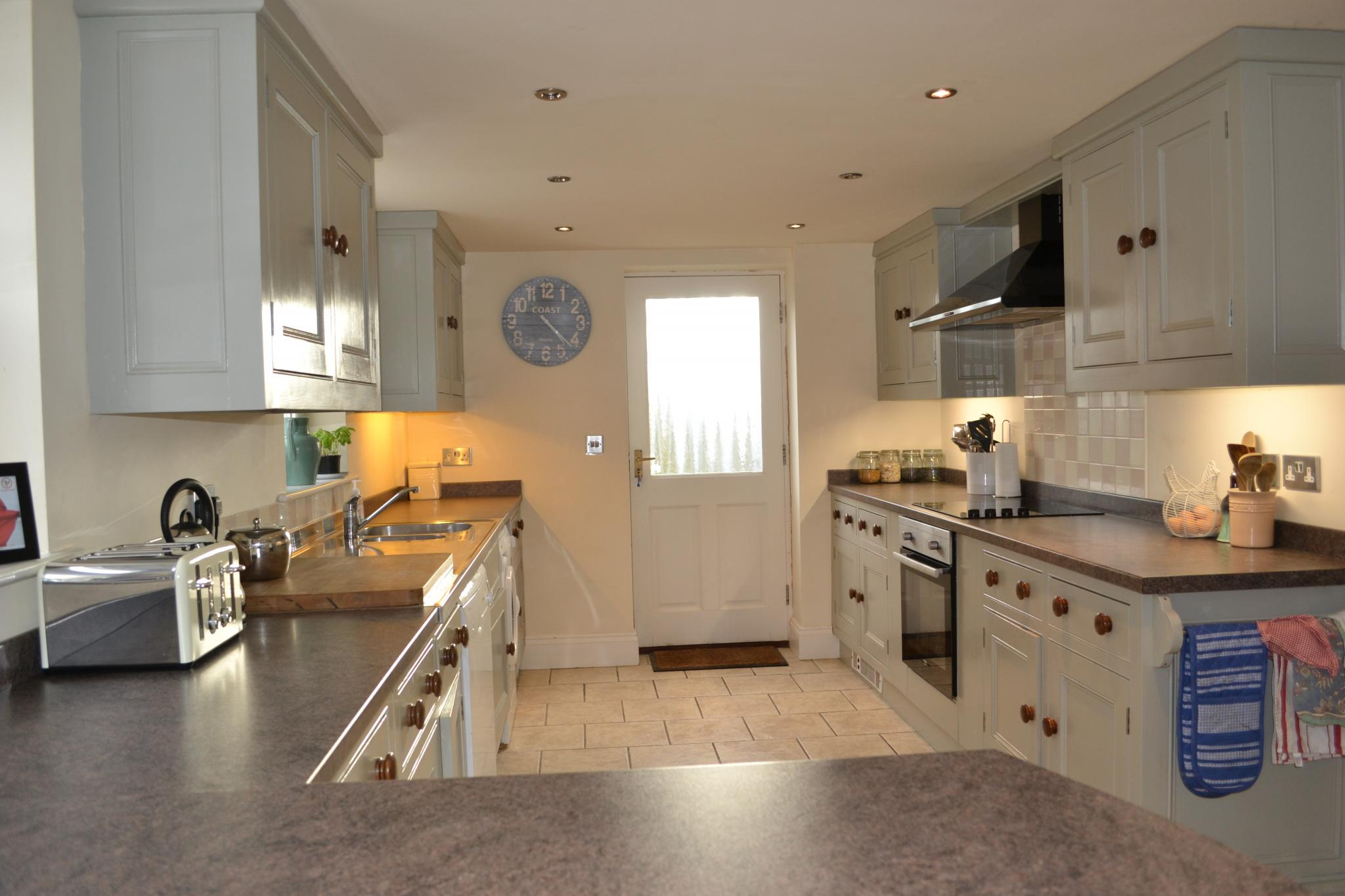 4 bedroom detached house For Sale in Colby - Property photograph