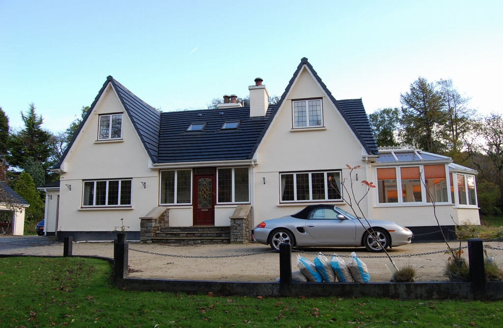 5 bedroom detached house For Sale in Kirk Michael - Photograph 1