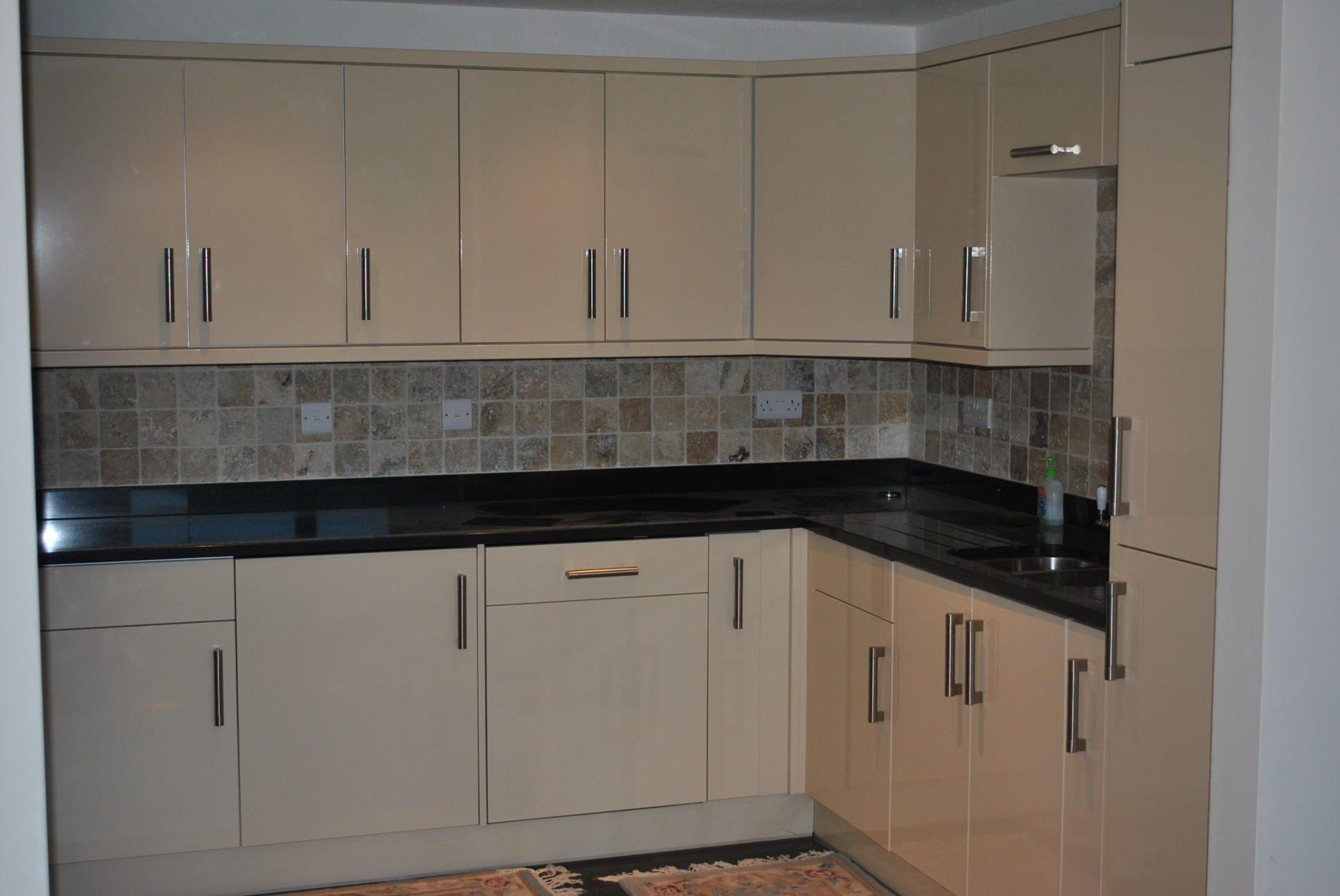 2 bedroom apartment flat/apartment To Let in Port Erin - Property photograph