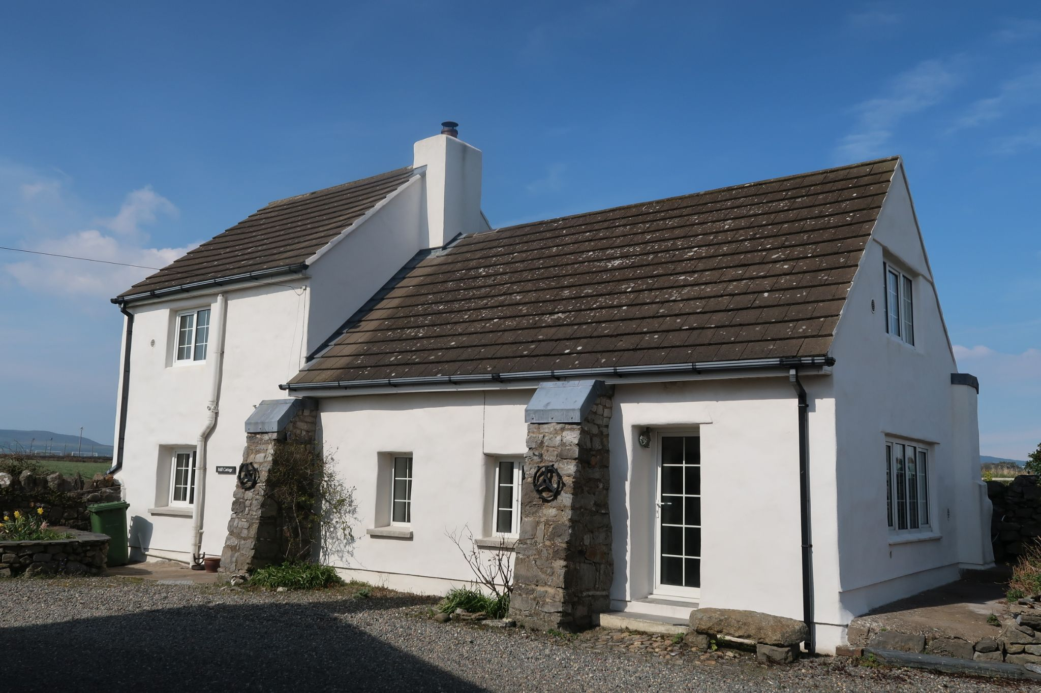 1 bedroom detached house To Let in Castletown - Photograph 4