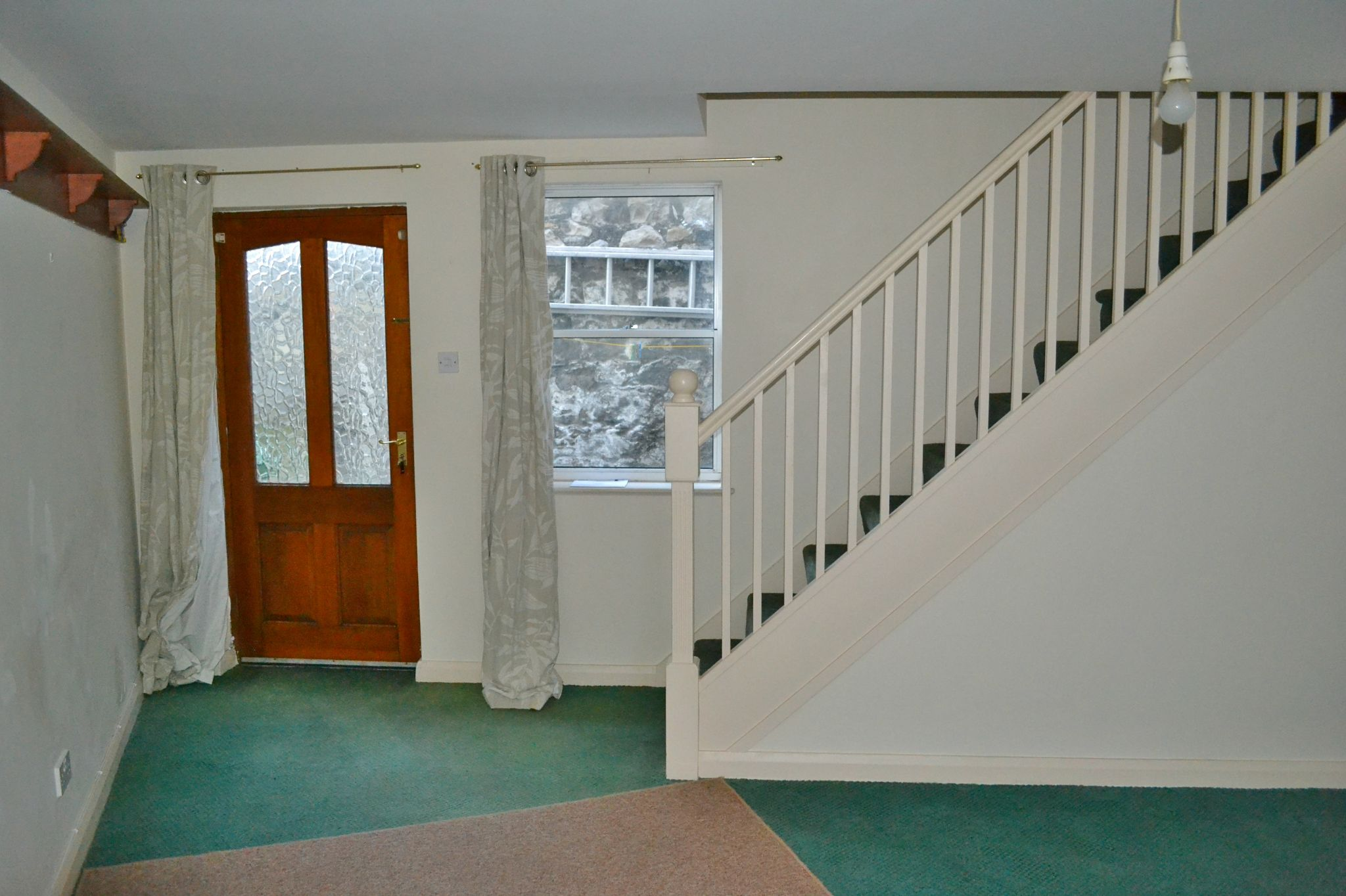 1 bedroom mid terraced house To Let in Castletown - Property photograph