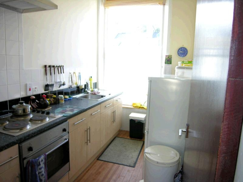 1 bedroom apartment flat/apartment For Sale in Ramsey - Property photograph