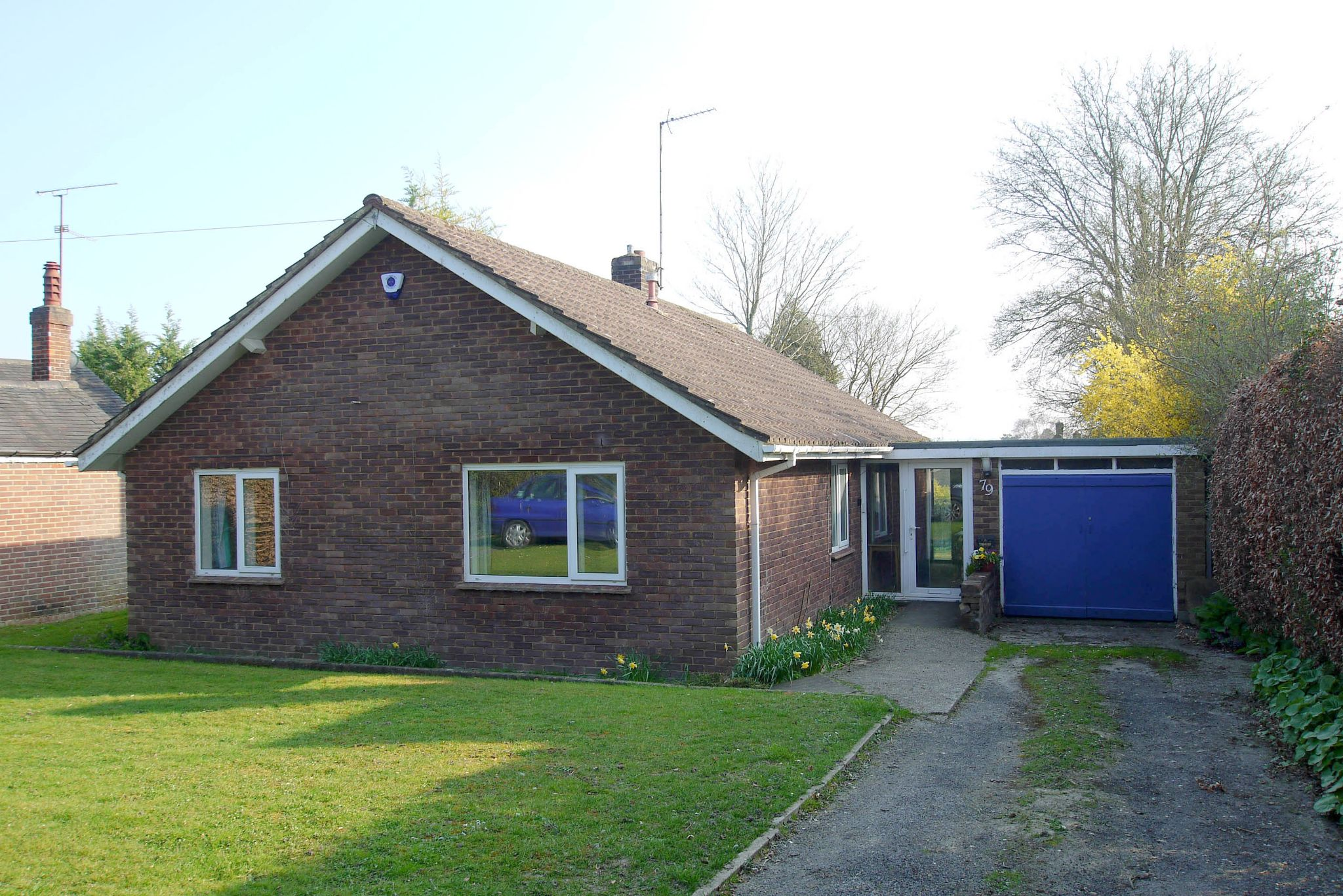 2 bedroom detached bungalow Sale Agreed in Sevenoaks - Photograph 1