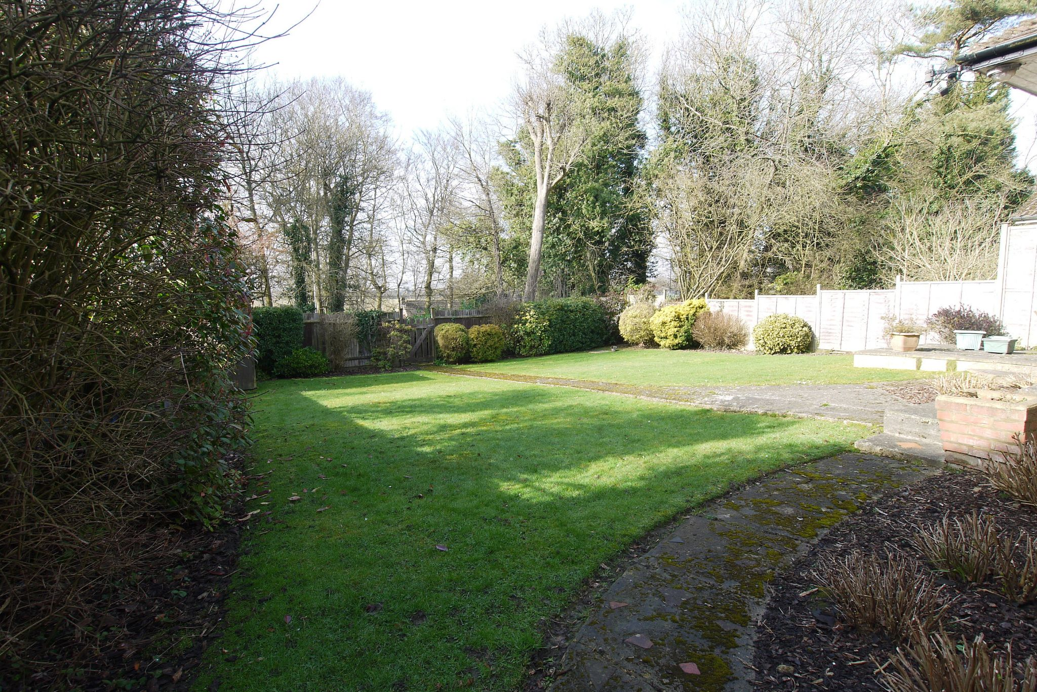 3 bedroom detached bungalow Sale Agreed in Sevenoaks - Photograph 10
