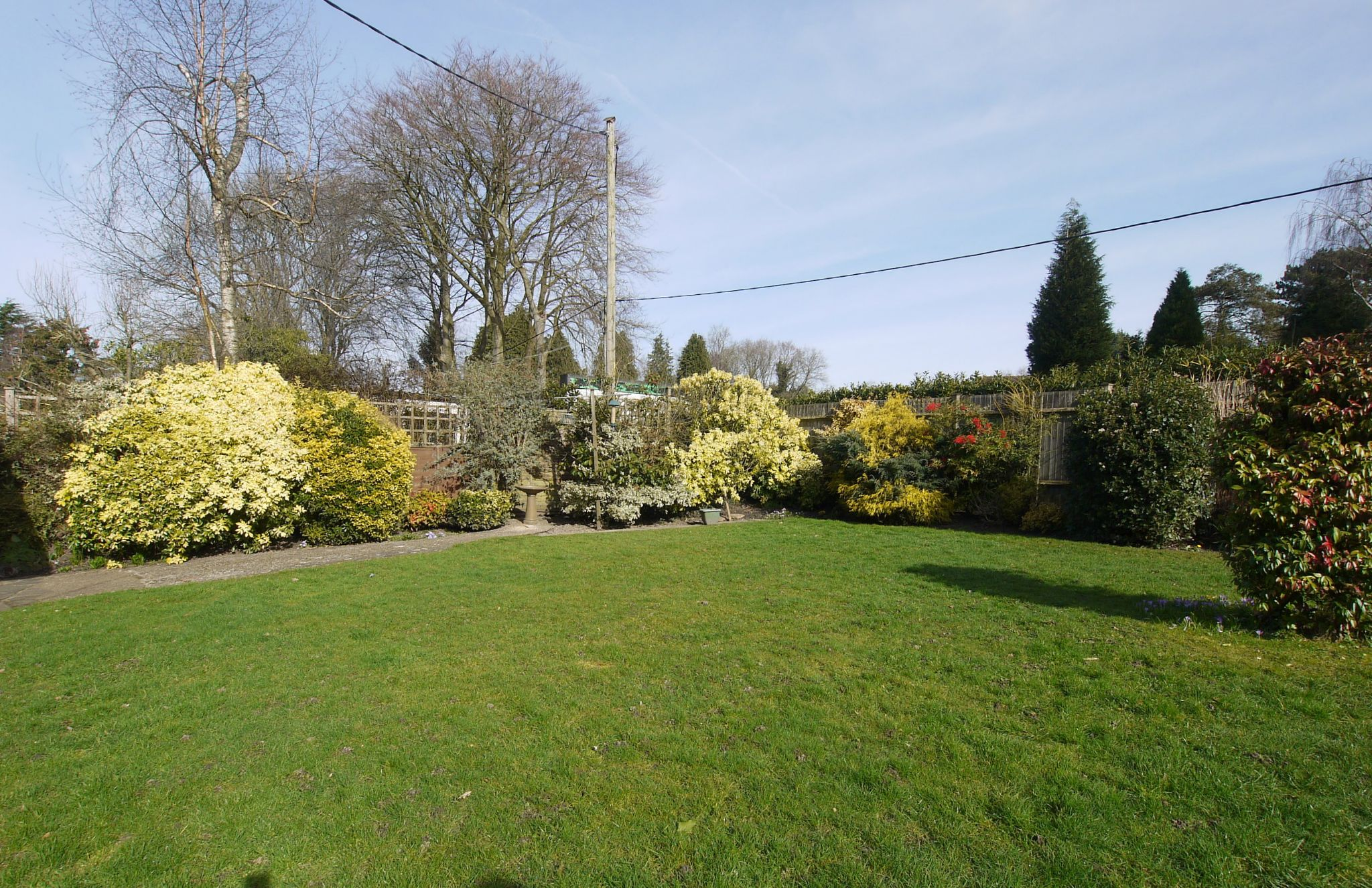 3 bedroom detached bungalow Sale Agreed in Sevenoaks - Photograph 11