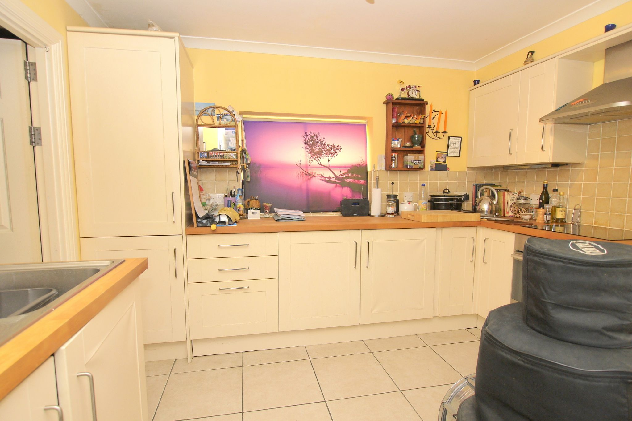 1 bedroom ground floor flat/apartment For Sale in Sevenoaks - Property photograph