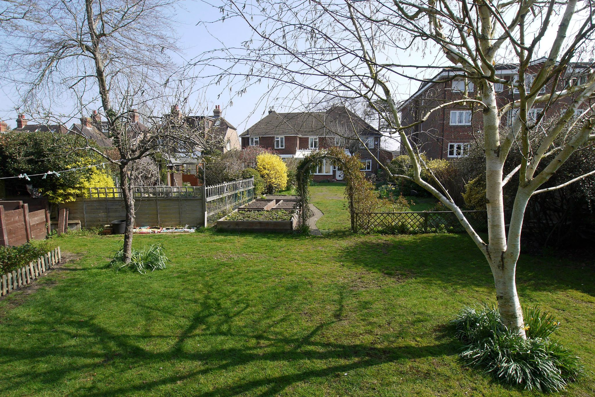 4 bedroom semi-detached house Sale Agreed in Sevenoaks - Photograph 12