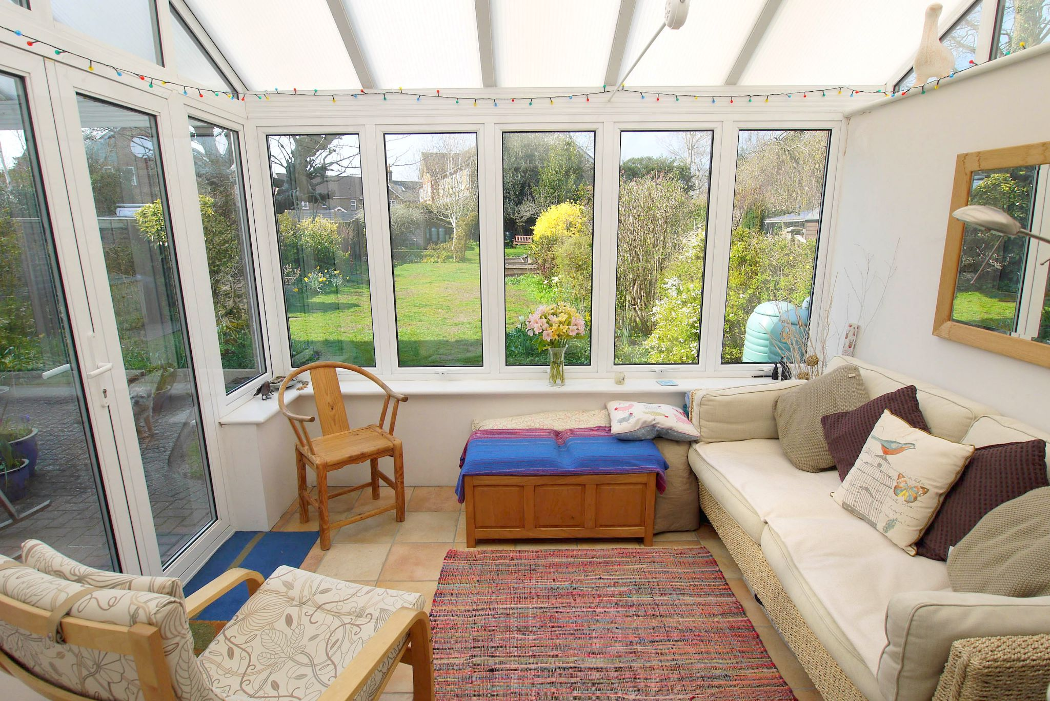 4 bedroom semi-detached house Sale Agreed in Sevenoaks - Photograph 7