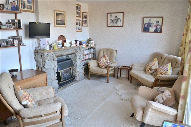 5 bedroom semi-detached bungalow For Sale in Sevenoaks - Property photograph