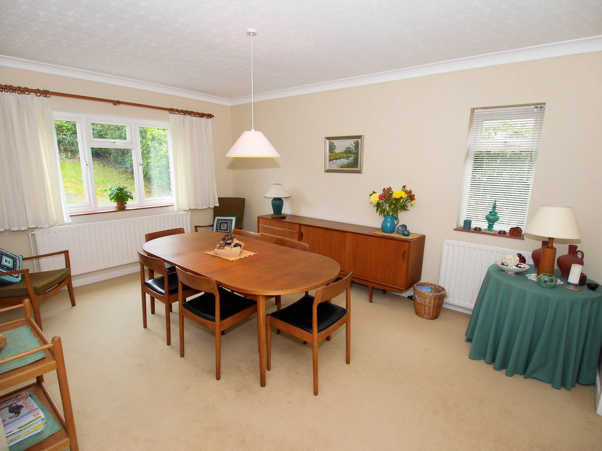 5 bedroom detached house Sold in Sevenoaks - Photograph 5