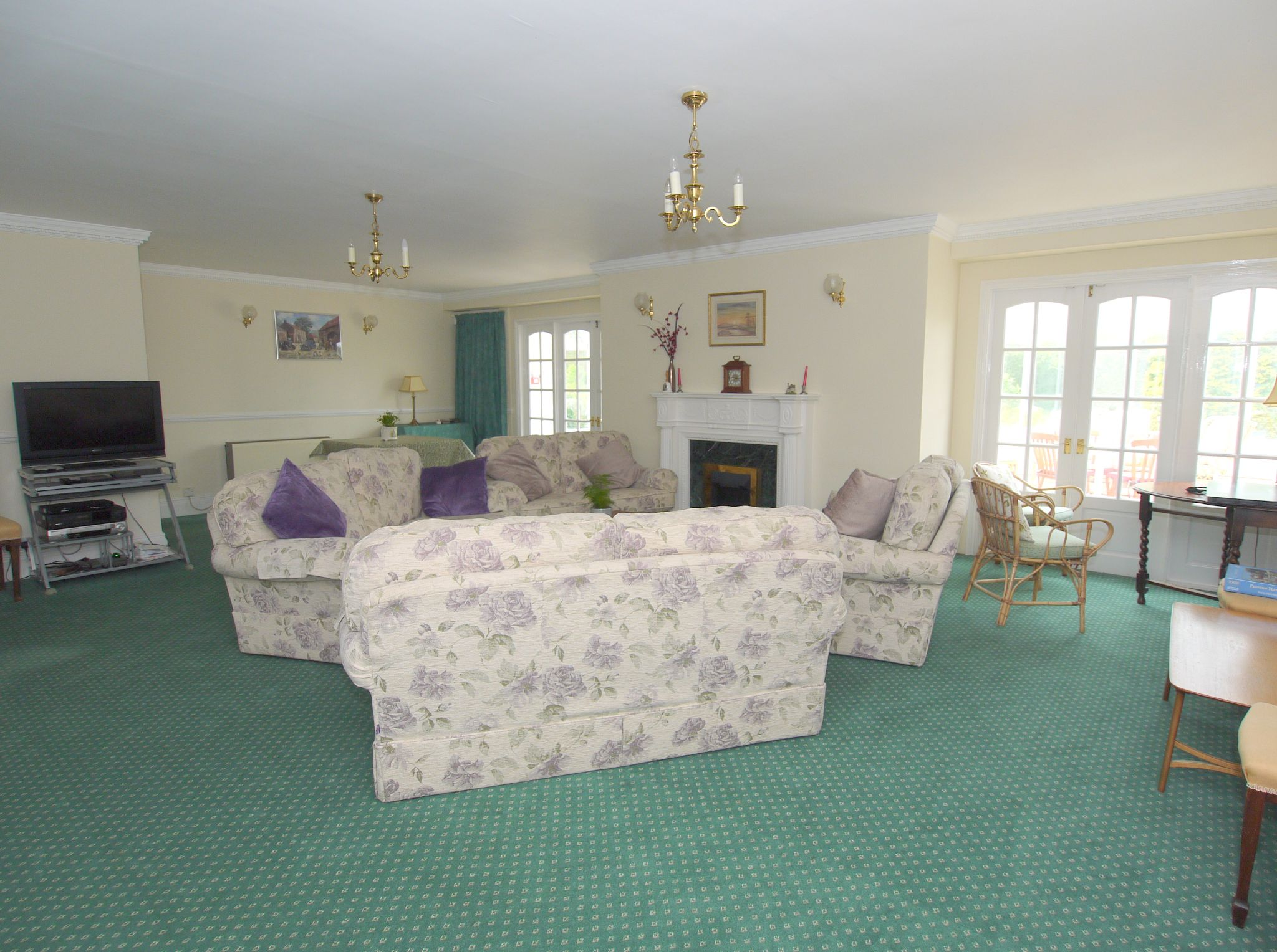 2 bedroom apartment flat/apartment For Sale in Sevenoaks - Photograph 9