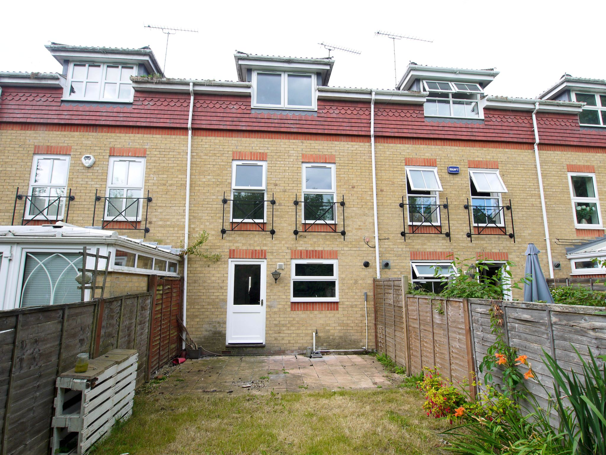 4 bedroom town house For Sale in Sevenoaks - Photograph 10