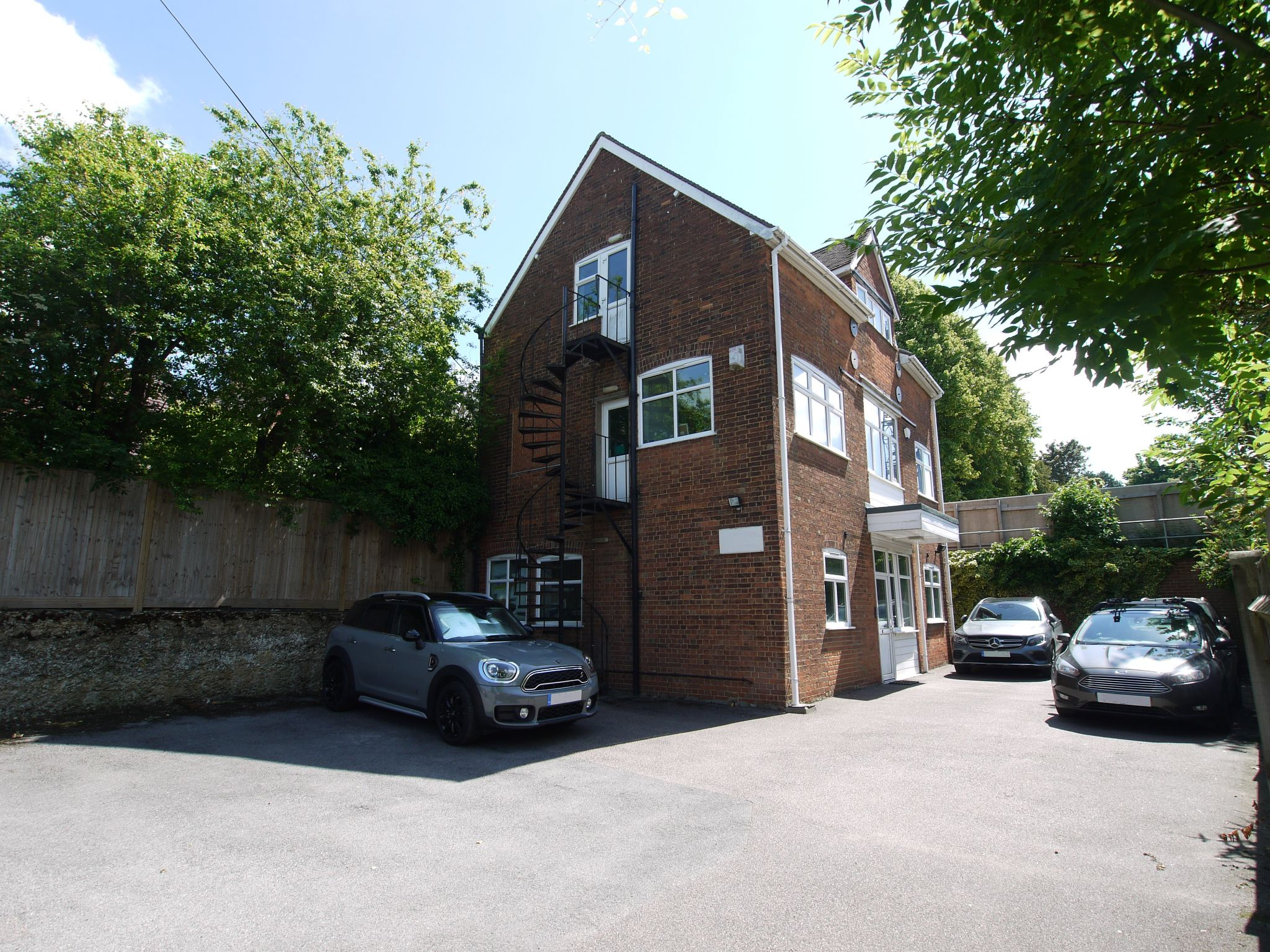 0 bedroom plot land To Let in Sevenoaks - Photograph 1