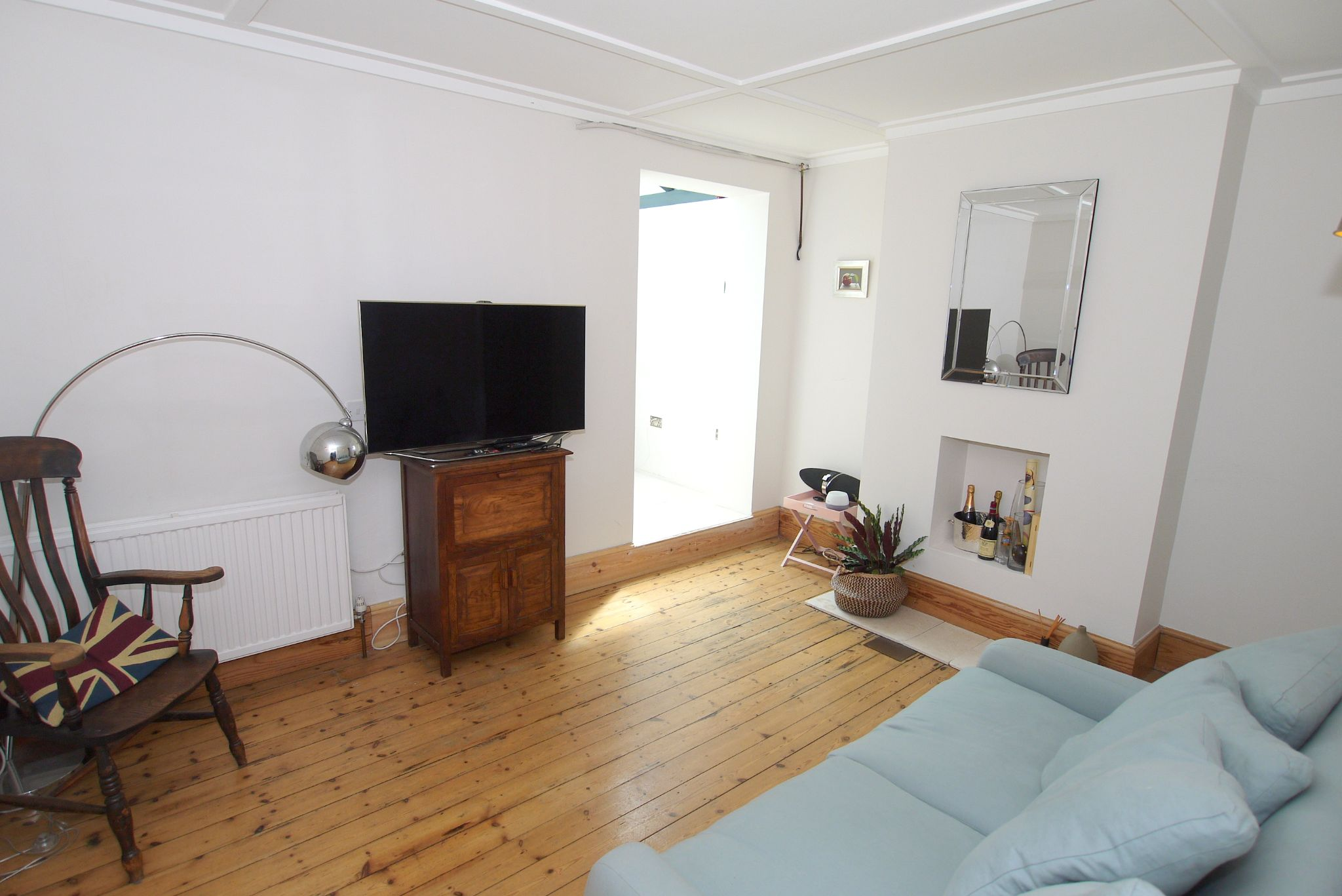2 bedroom mid terraced house Sold in Seal - Photograph 5