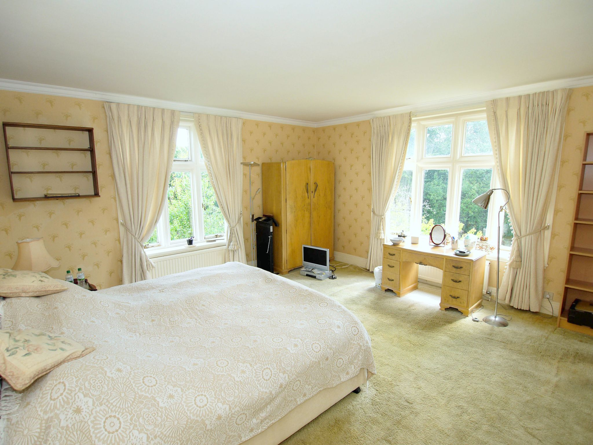 4 bedroom semi-detached house Sale Agreed in Otford - Photograph 8