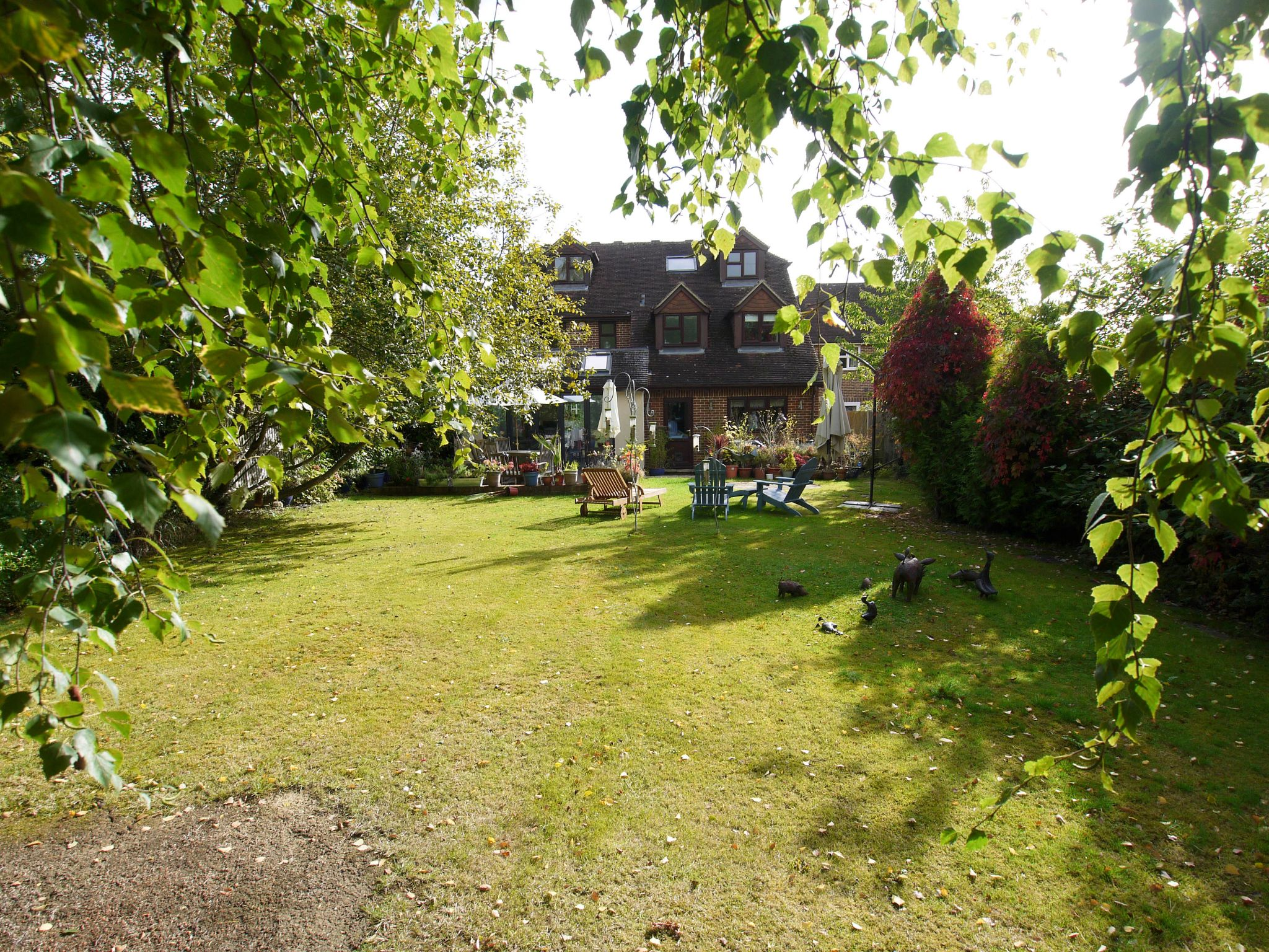 6 bedroom detached house Sale Agreed in Near Tonbridge - Photograph 12