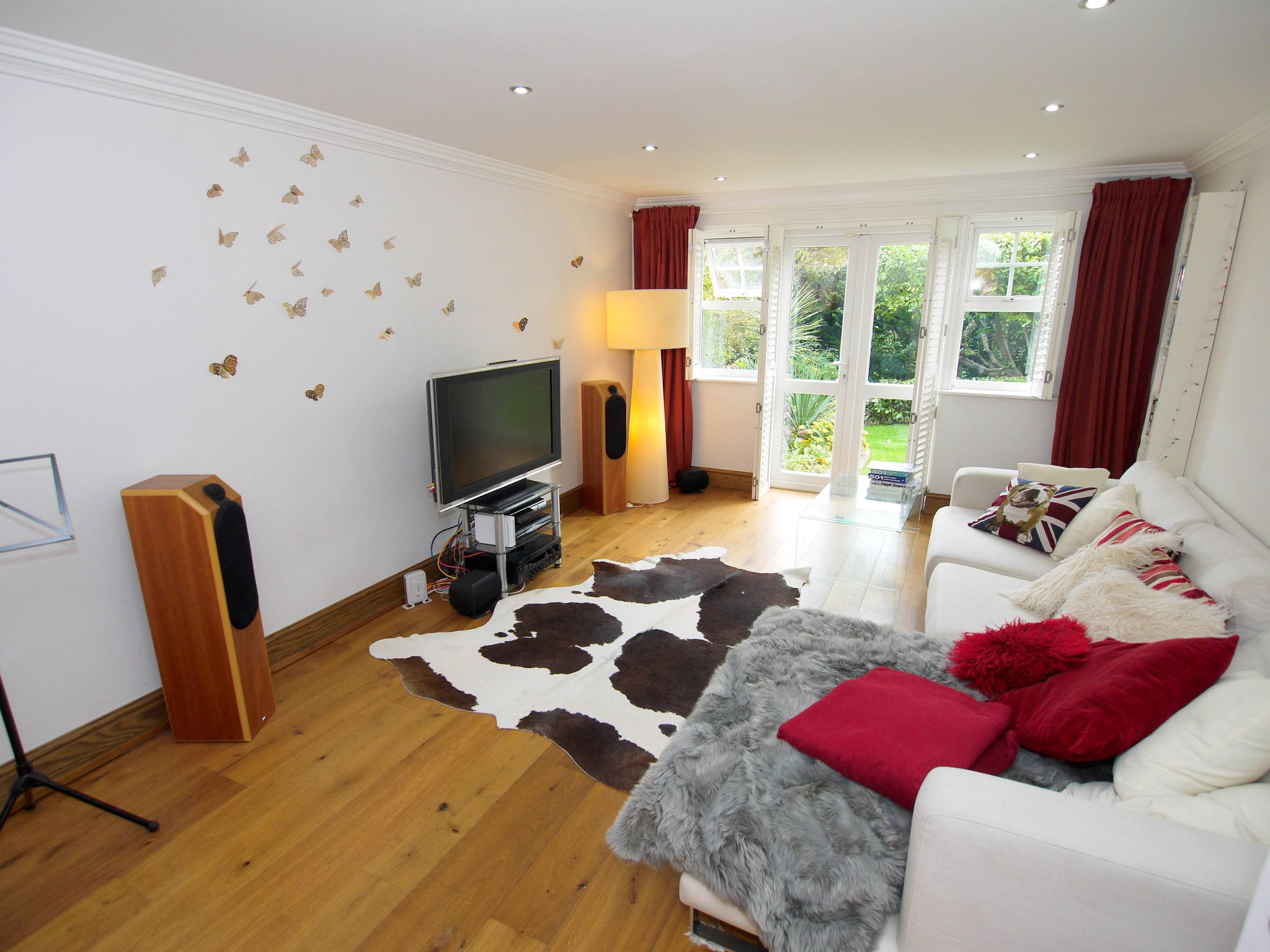 6 bedroom detached house Sale Agreed in Sevenoaks - Photograph 7