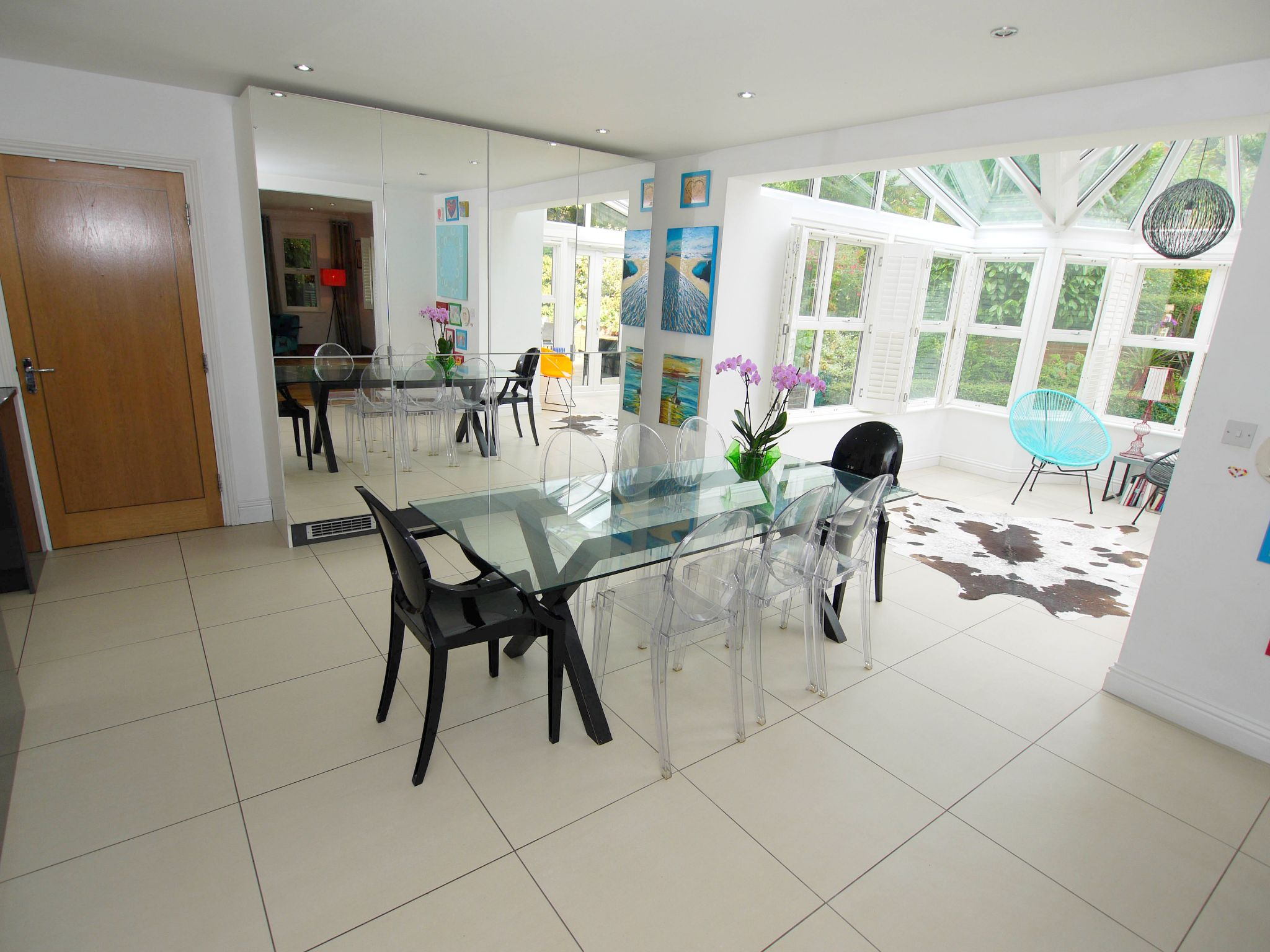 6 bedroom detached house Sale Agreed in Sevenoaks - Photograph 5