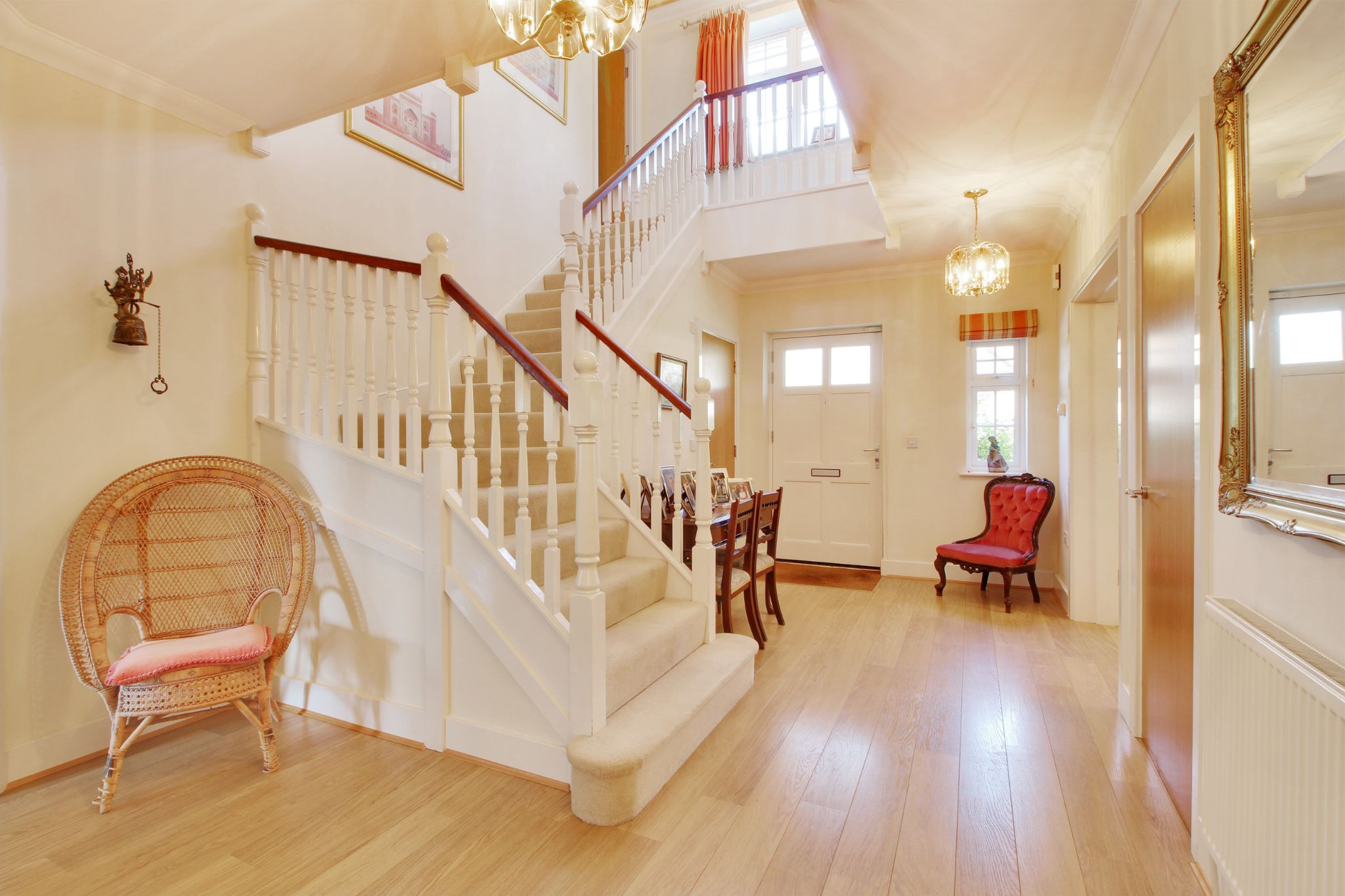 5 bedroom detached house Sold in Sevenoaks - Photograph 7