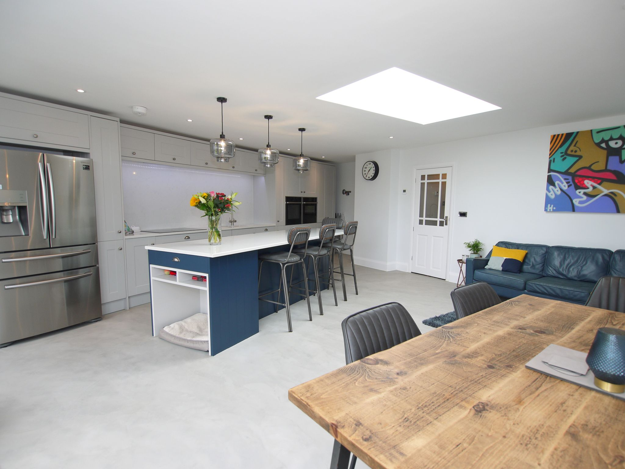 3 bedroom semi-detached house For Sale in Sevenoaks - Photograph 2