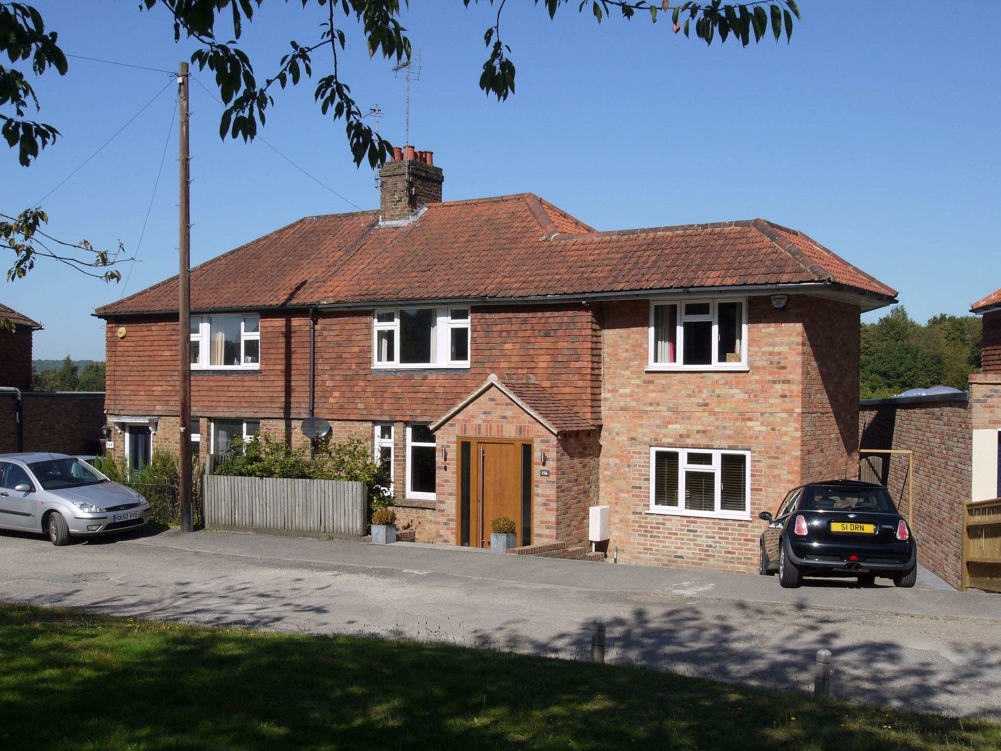 3 bedroom semi-detached house Sold in Sevenoaks - Photograph 11