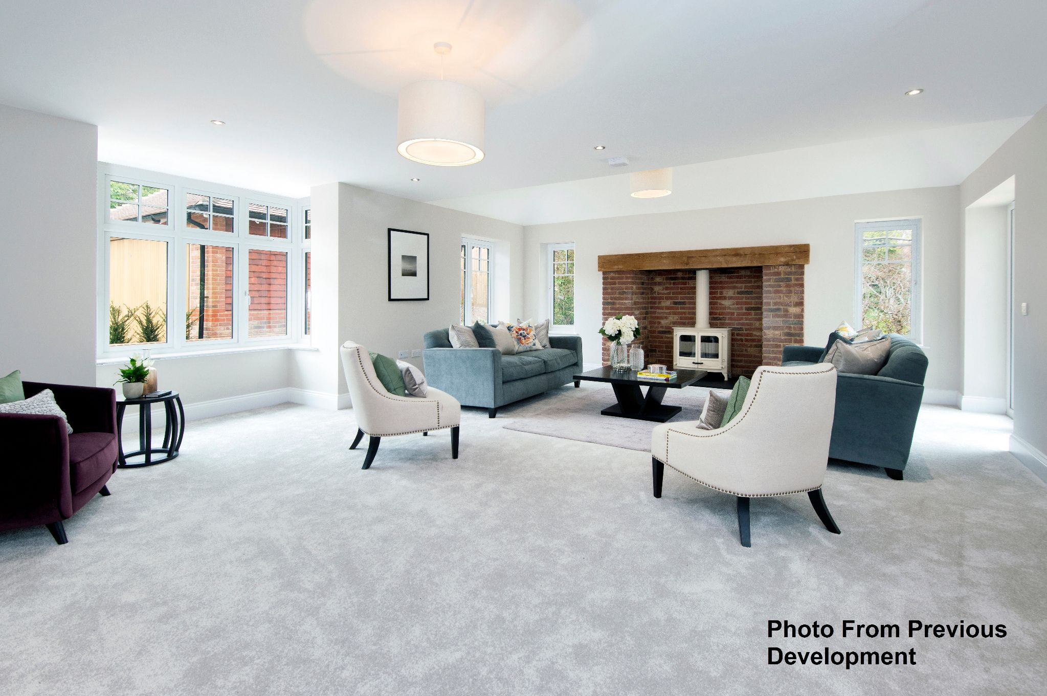 5 bedroom detached house Sale Agreed in Sevenoaks - Photograph 3