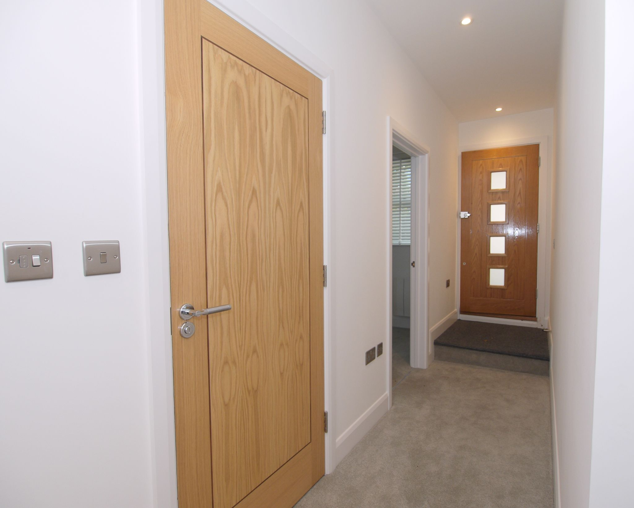 1 bedroom apartment flat/apartment To Let in Sevenoaks - Photograph 5