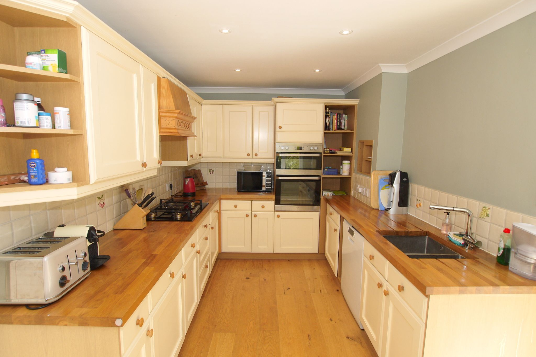 5 bedroom detached house Sale Agreed in Sevenoaks - Photograph 6