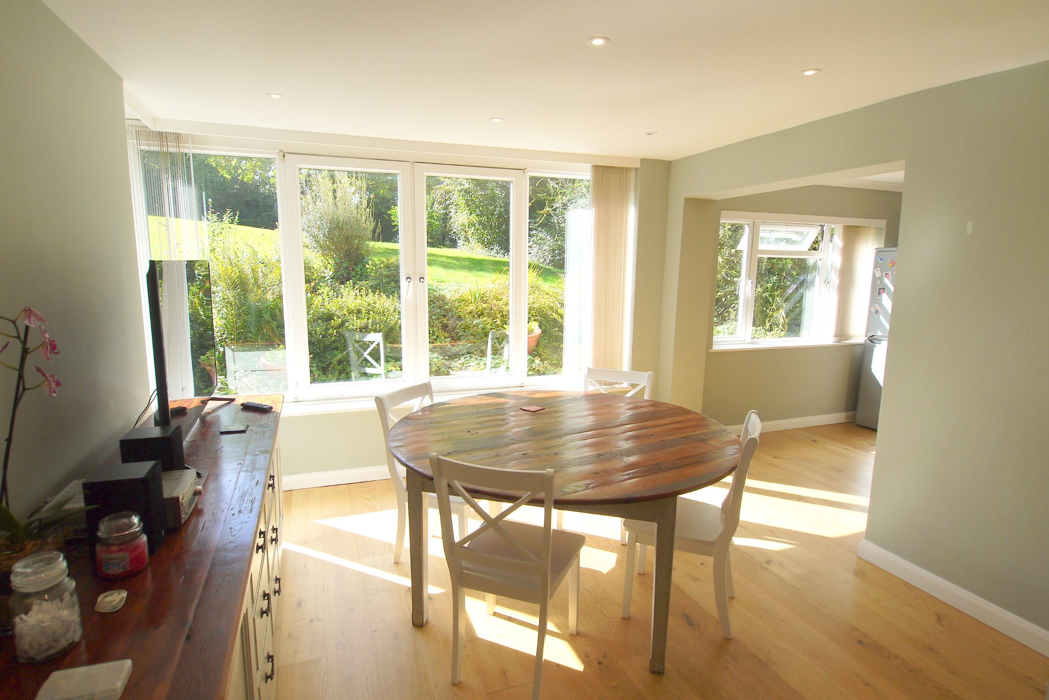 5 bedroom detached house Sale Agreed in Sevenoaks - Photograph 4