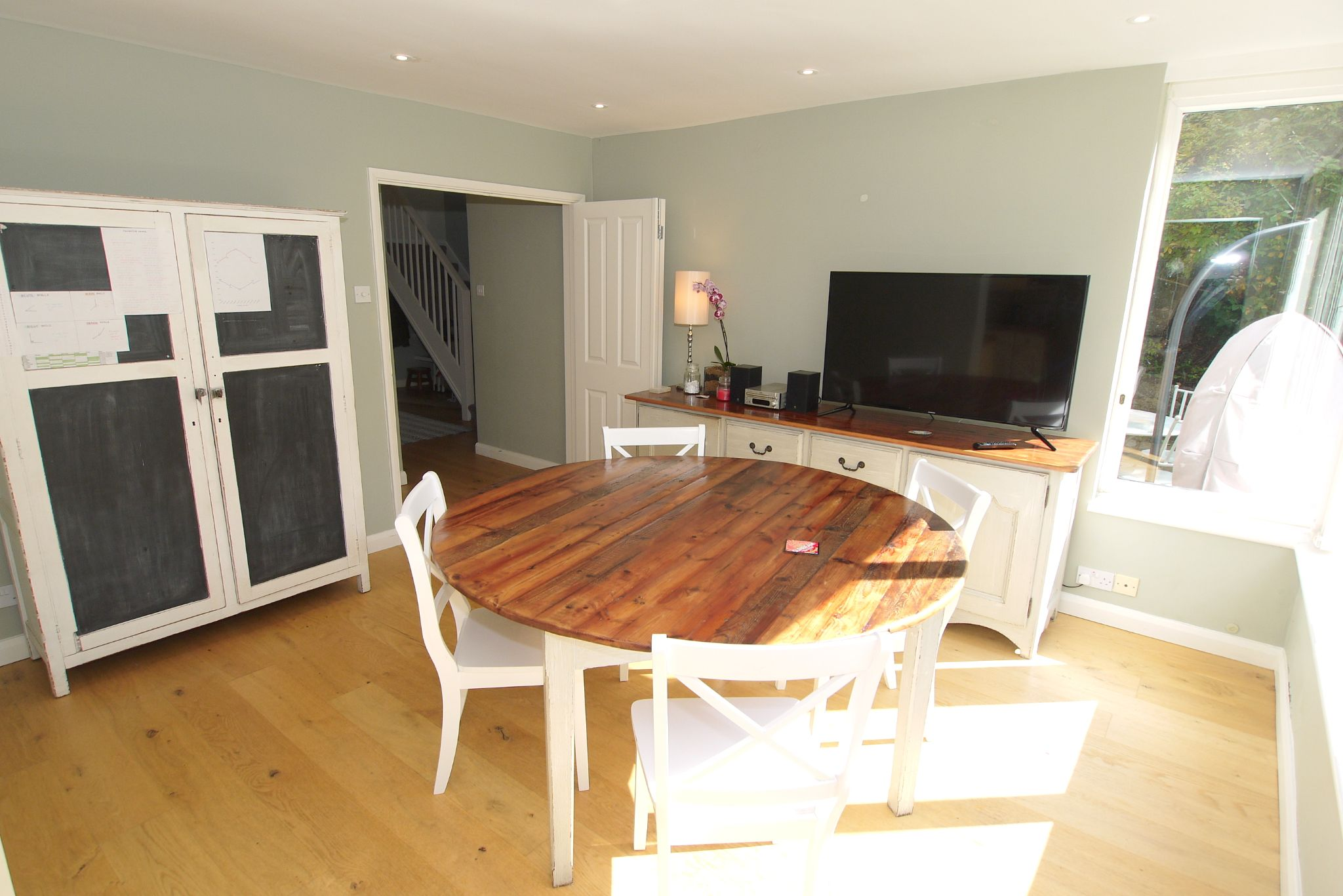 5 bedroom detached house Sale Agreed in Sevenoaks - Photograph 5