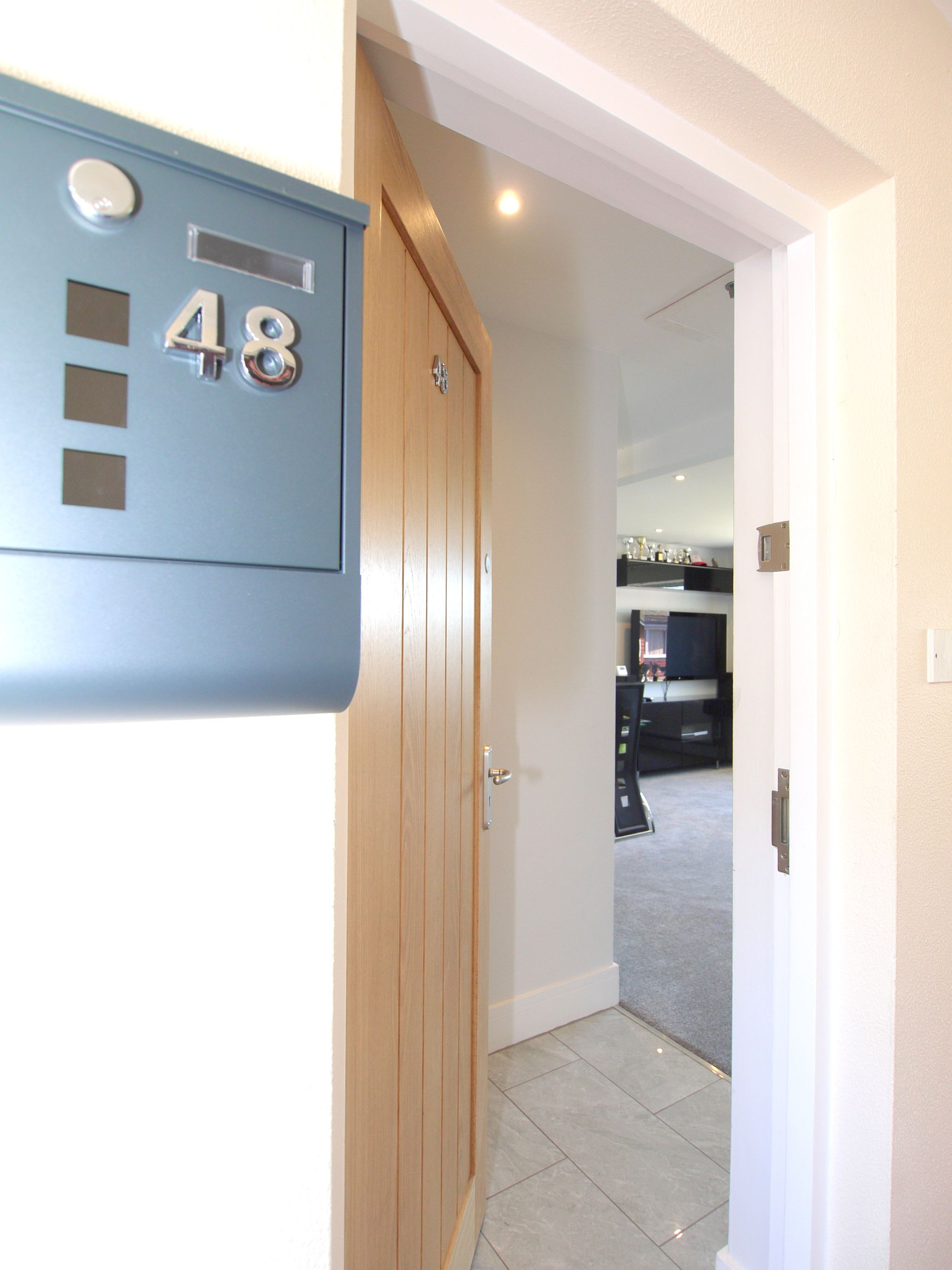 2 bedroom apartment flat/apartment Sale Agreed in Sevenoaks - Photograph 8