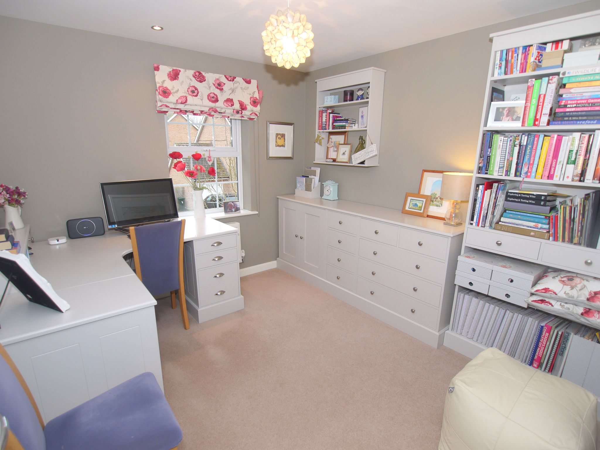 5 bedroom detached house For Sale in Sevenoaks - Photograph 10
