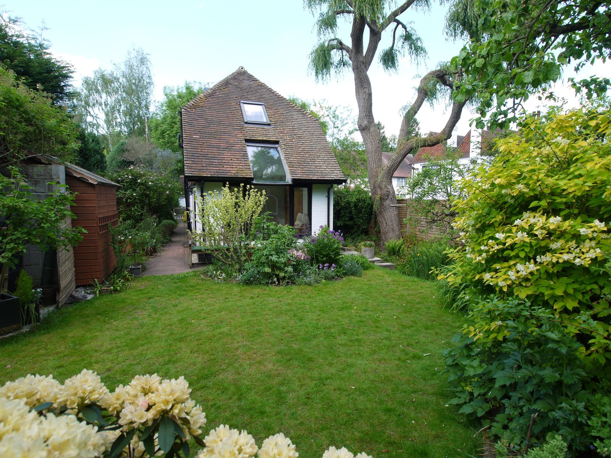 2 bedroom detached house For Sale in Sevenoaks - Photograph 11