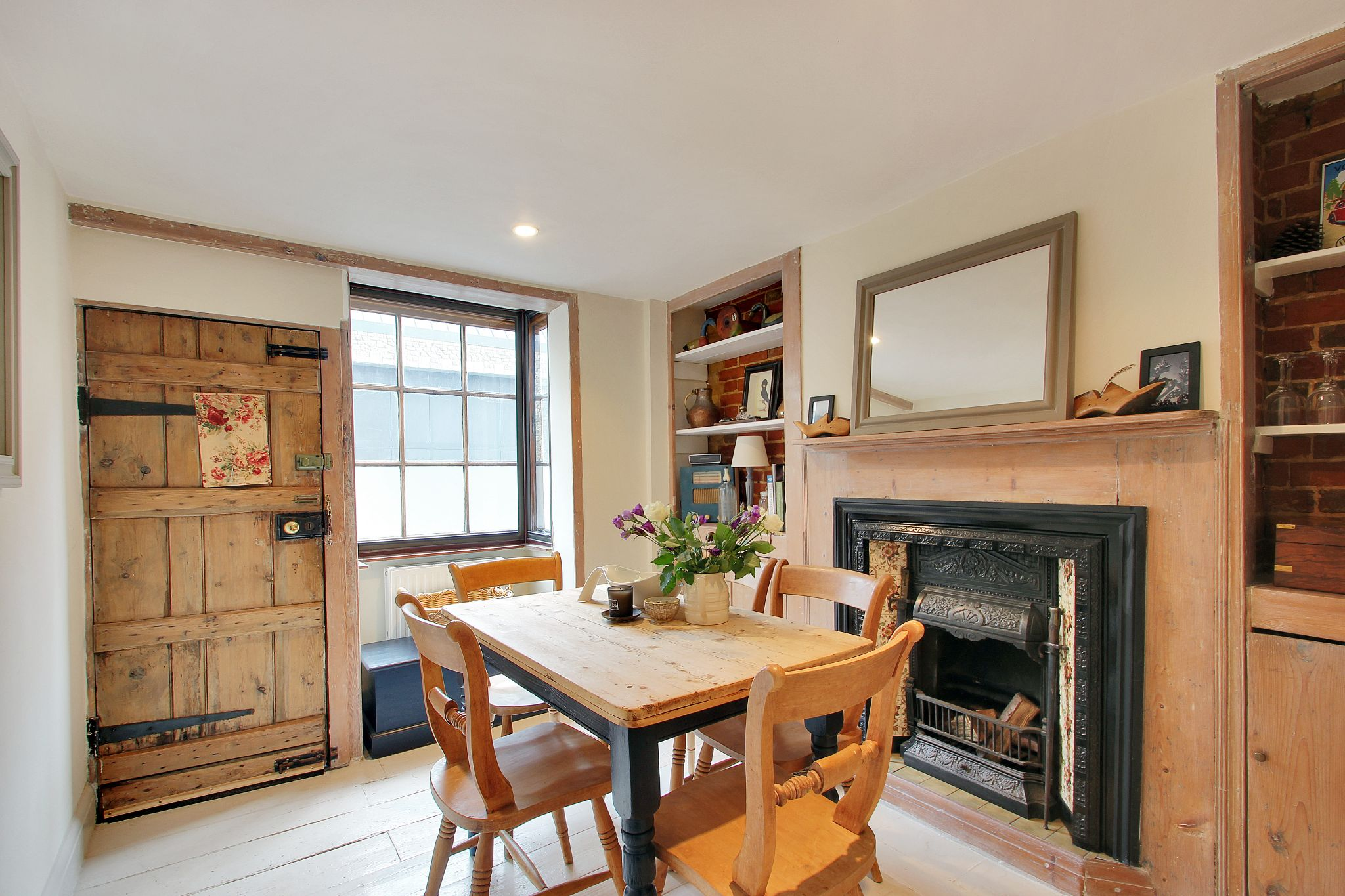 1 bedroom end terraced house Sale Agreed in Sevenoaks - Photograph 6