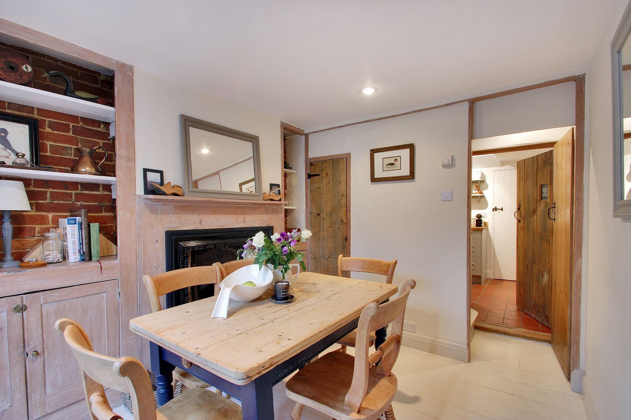1 bedroom end terraced house Sale Agreed in Sevenoaks - Photograph 5